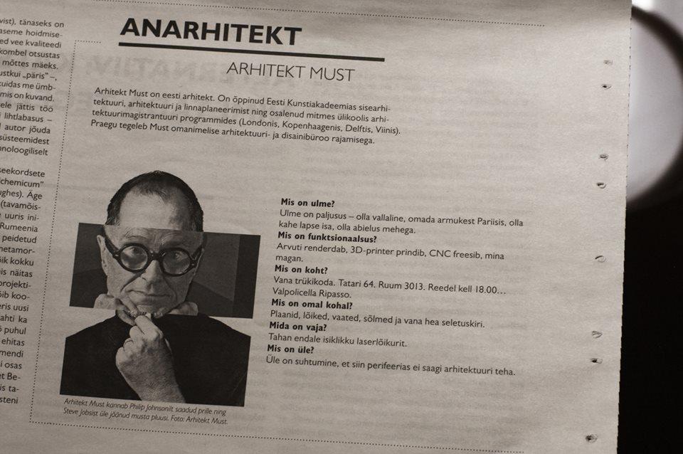 http://www.muurileht.ee/anarhitekt-arhitekt-must/