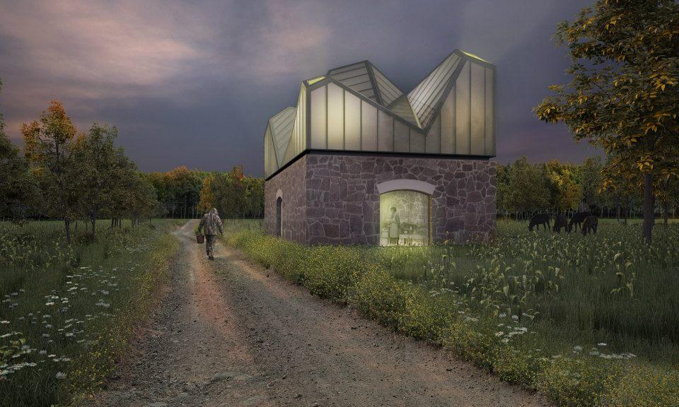 maamaja projekt