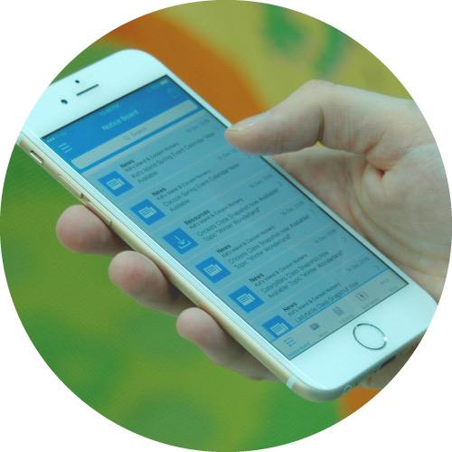 Communicator App