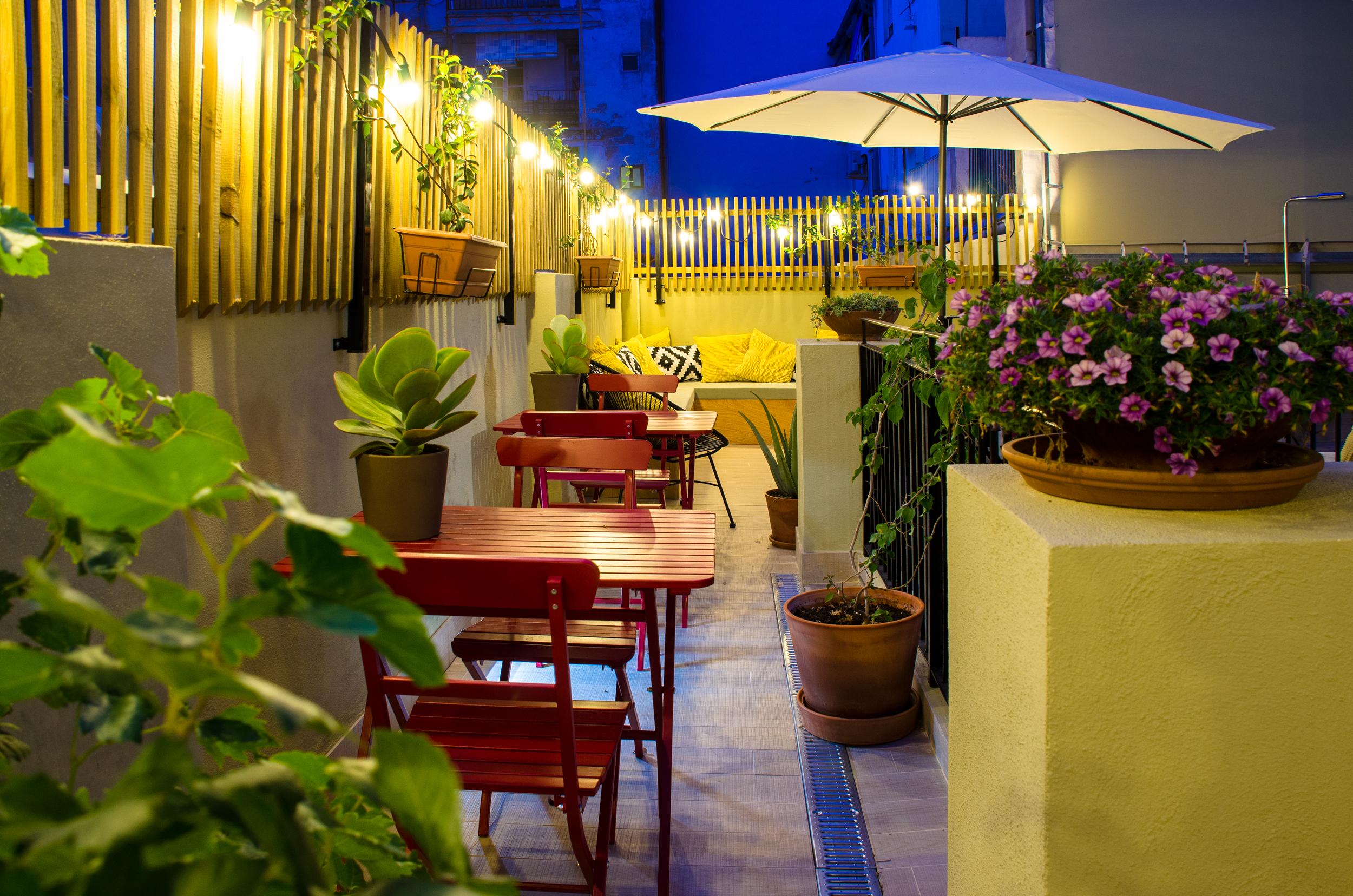 Terrace of Zalamera B&B in Valencia, Spain (70 of 92).jpg