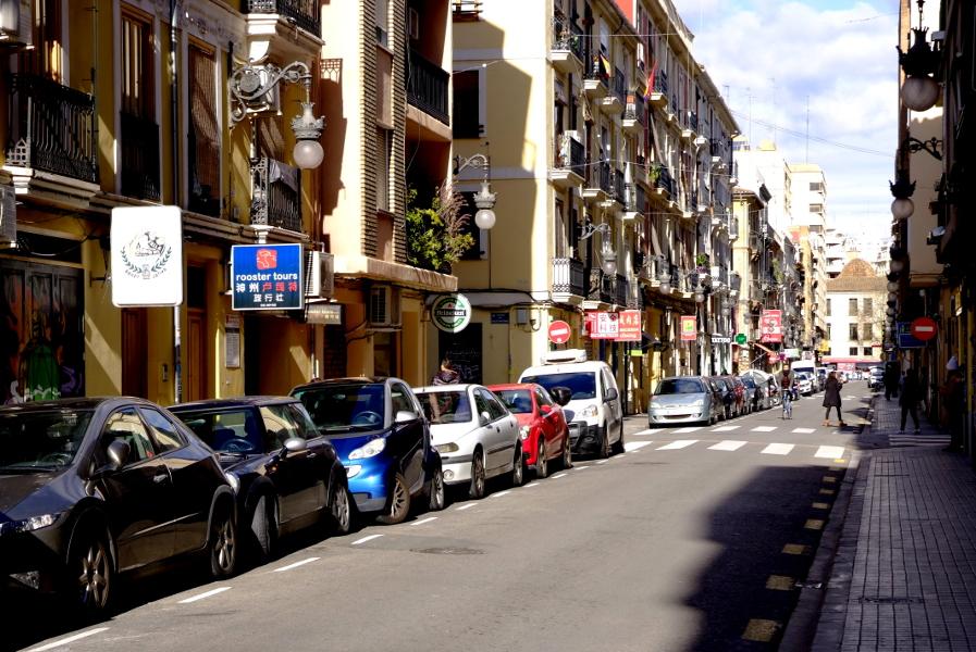 Calle Pelayo.JPG