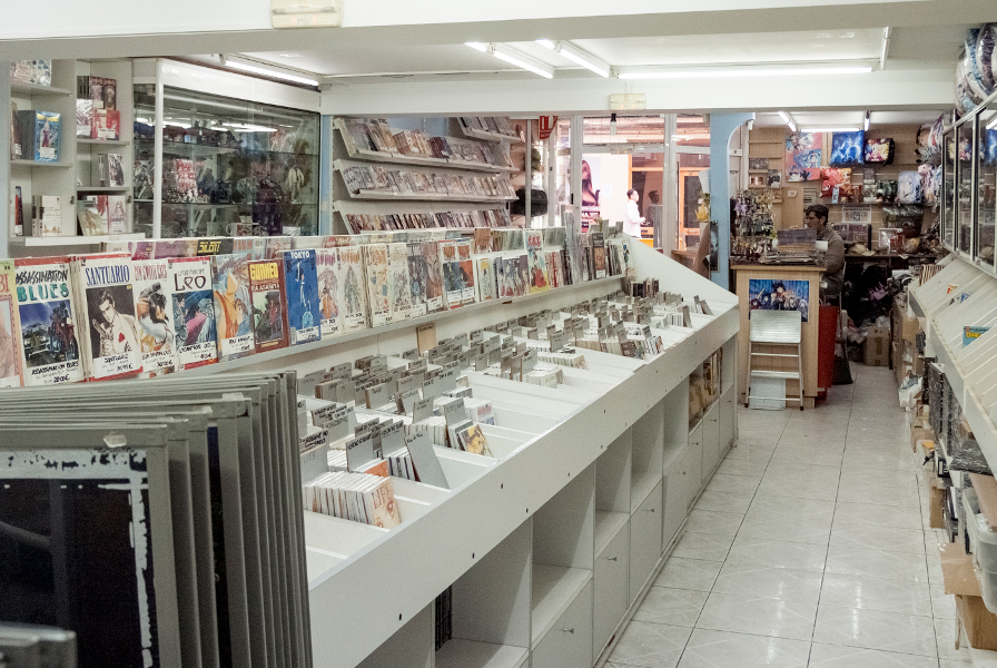 Comic books Valencia.jpg