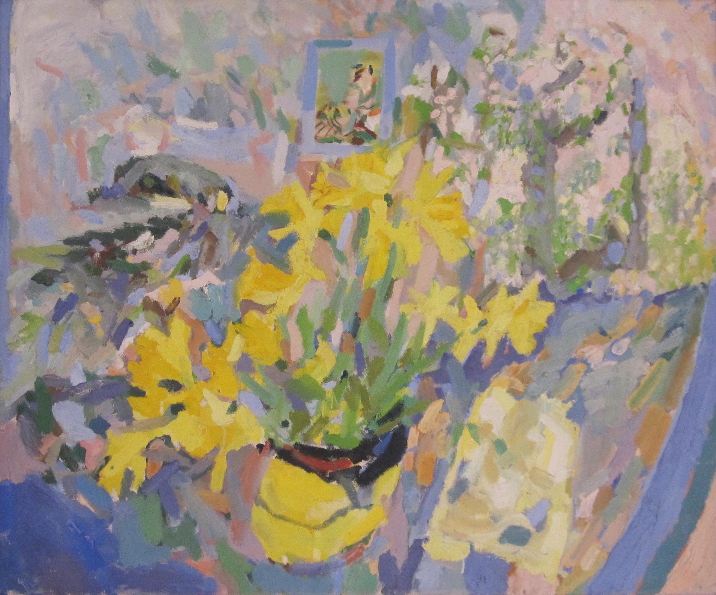 Montford Daffodils 1970.jpg