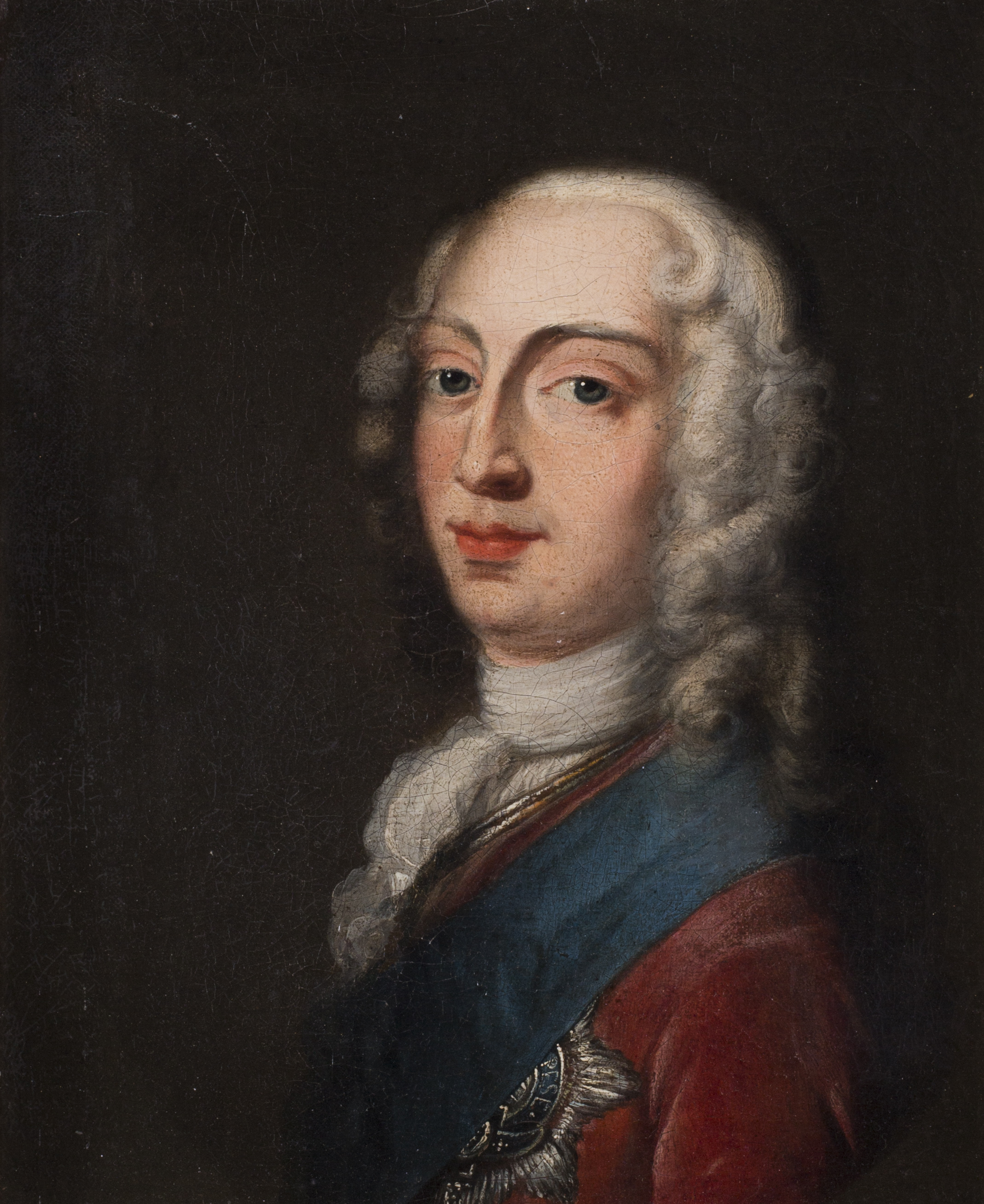 English school, 18th Century    Frederick, Prince of Wales   Price: £2,300