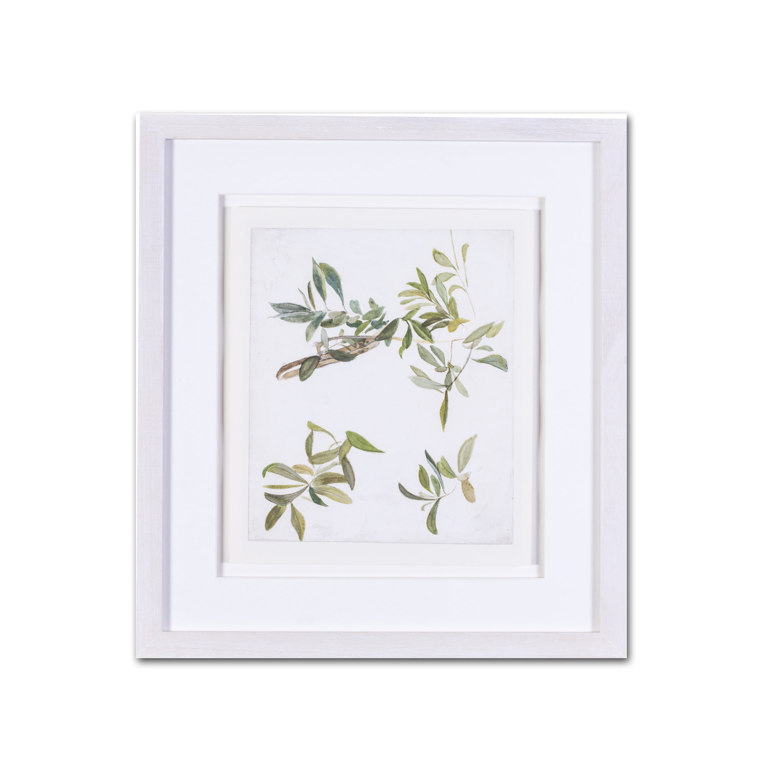 Evelyn de Morgan  Olive branches  Price: £1,900