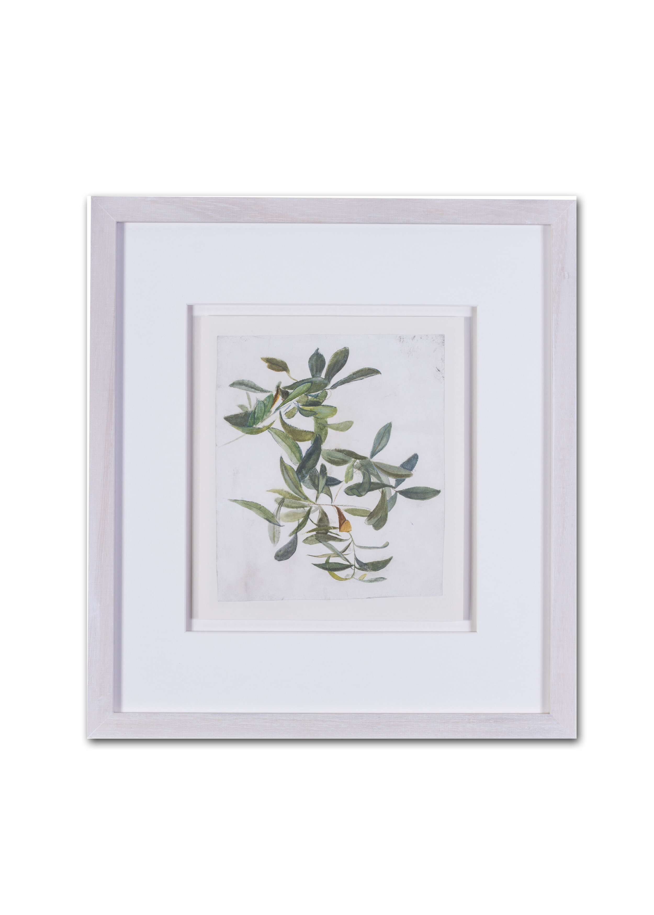 Evelyn de Morgan    An Olive Branch    Price: £1,900
