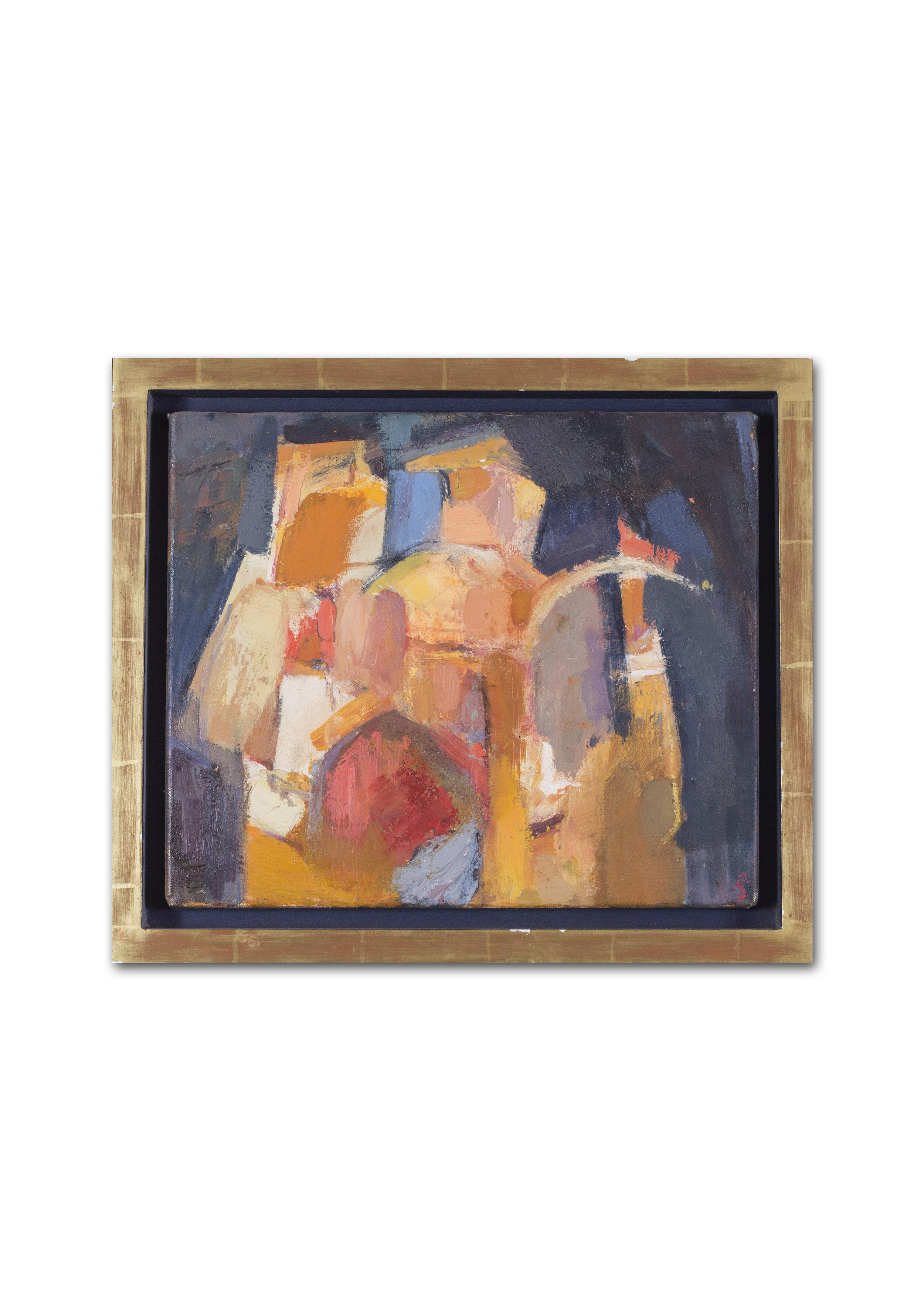 Juliet Schubart  Old City  Price: £900