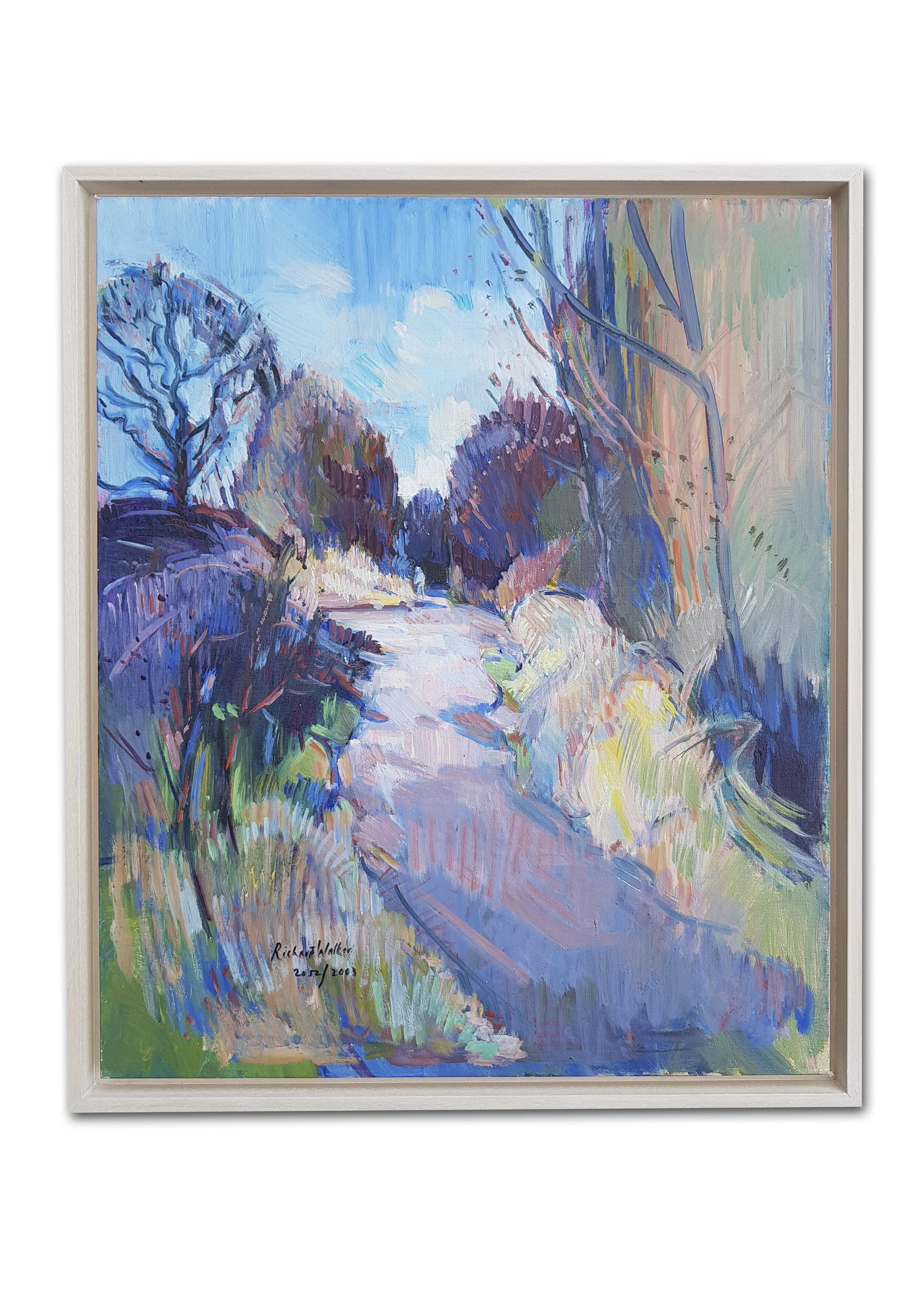 Richard Walker   A walk in the woods   Price: £820