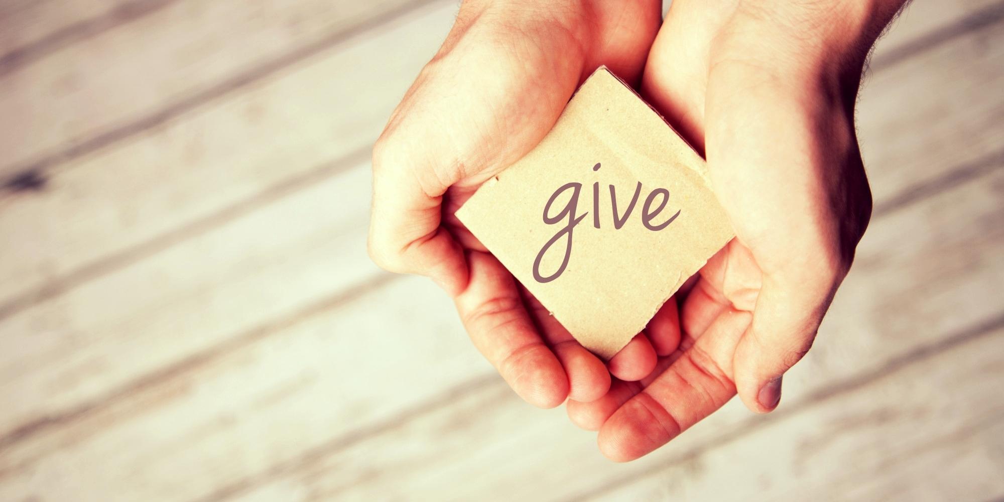 Giving — Fleet Baptist Church