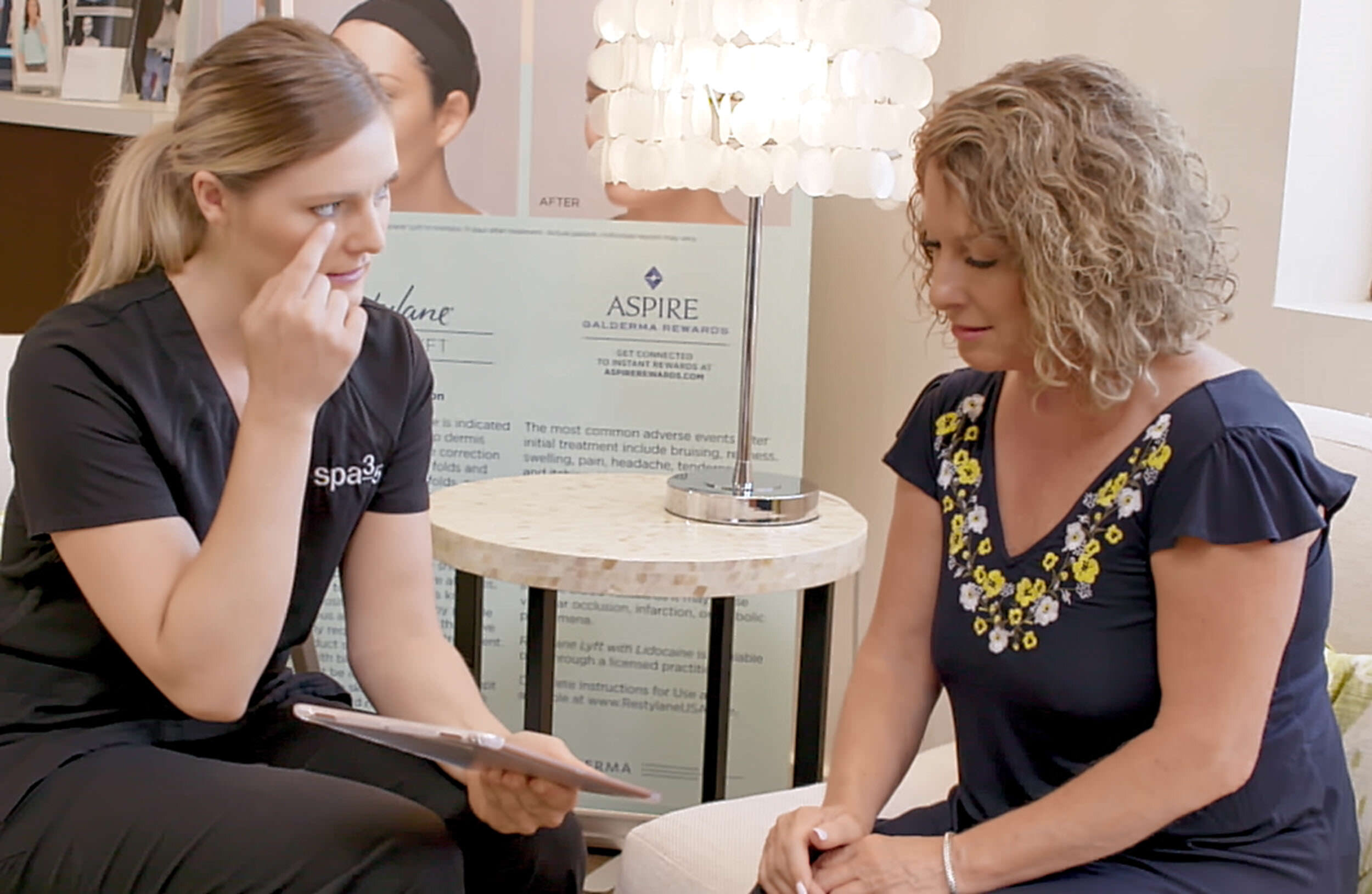 Free Consultations - No have nothing to lose…Except those wrinkles