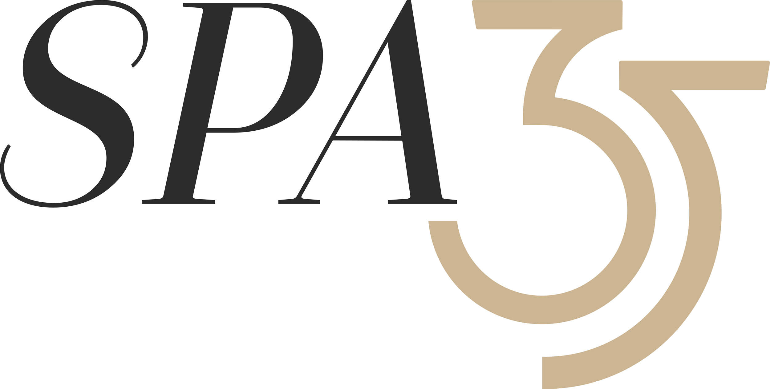 Spa 35 team members, registered nurses, nurse practitioners,