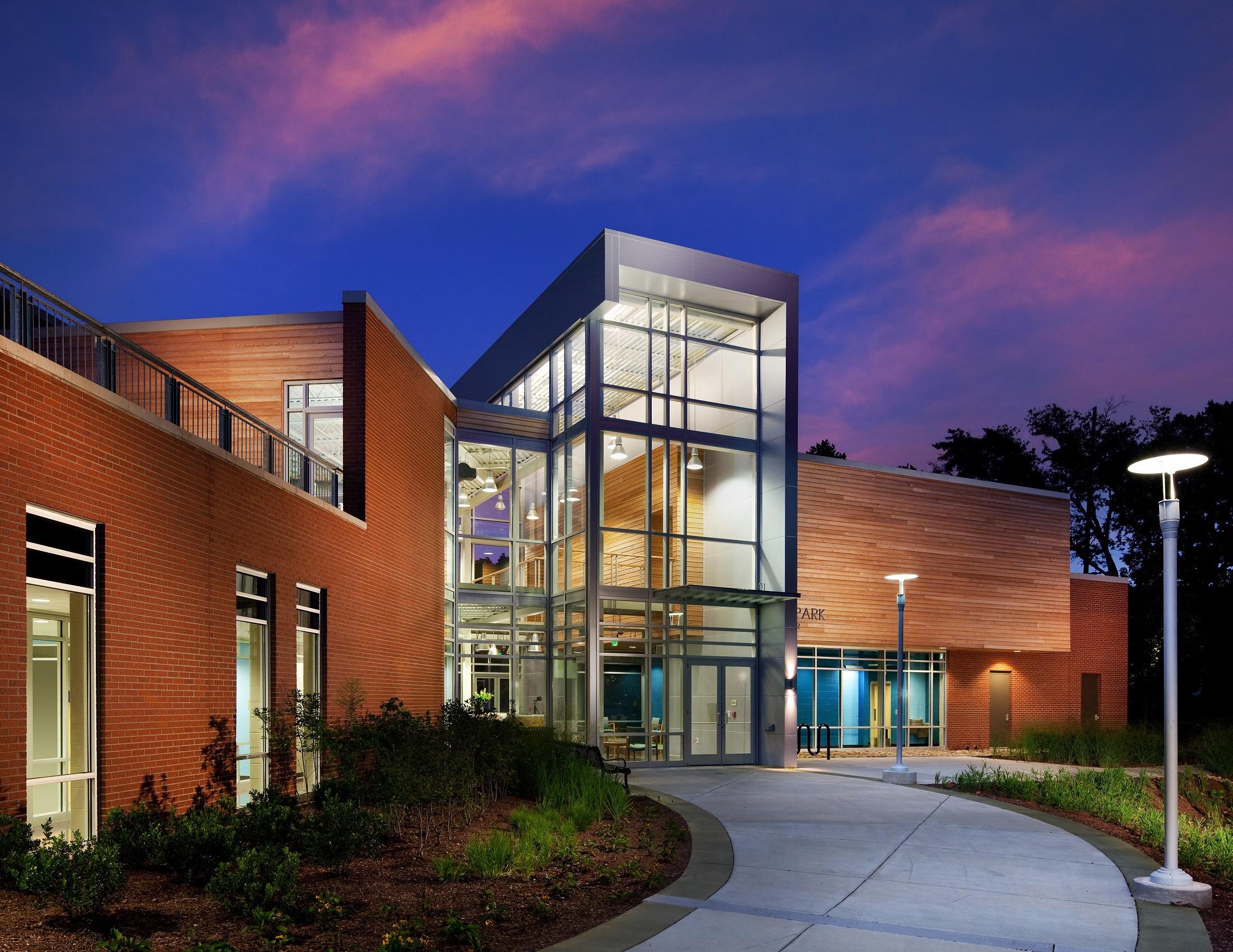 McCabe Community Center
