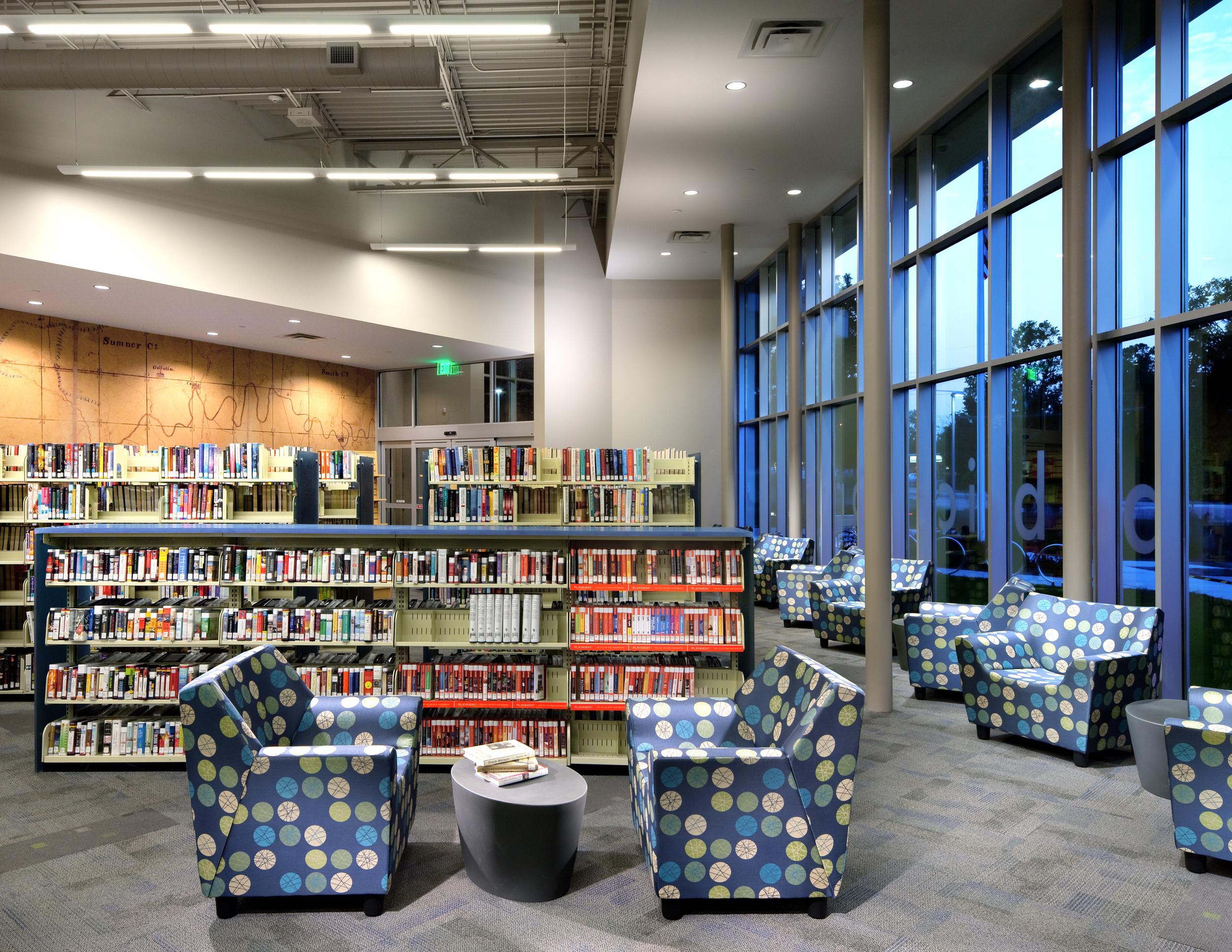 Goodlettsville Branch Library