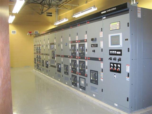 Emdeon Data Center Nashville, TN