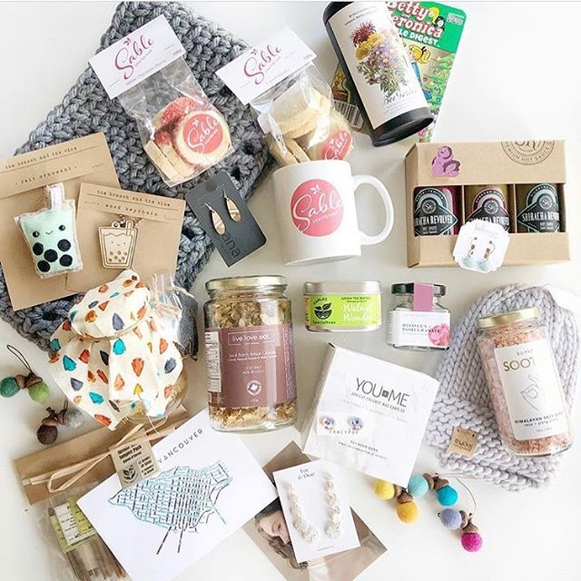 Look at all those goodies available @gotcraftmarket Instagram giveaway. Check it out before Friday deadline!