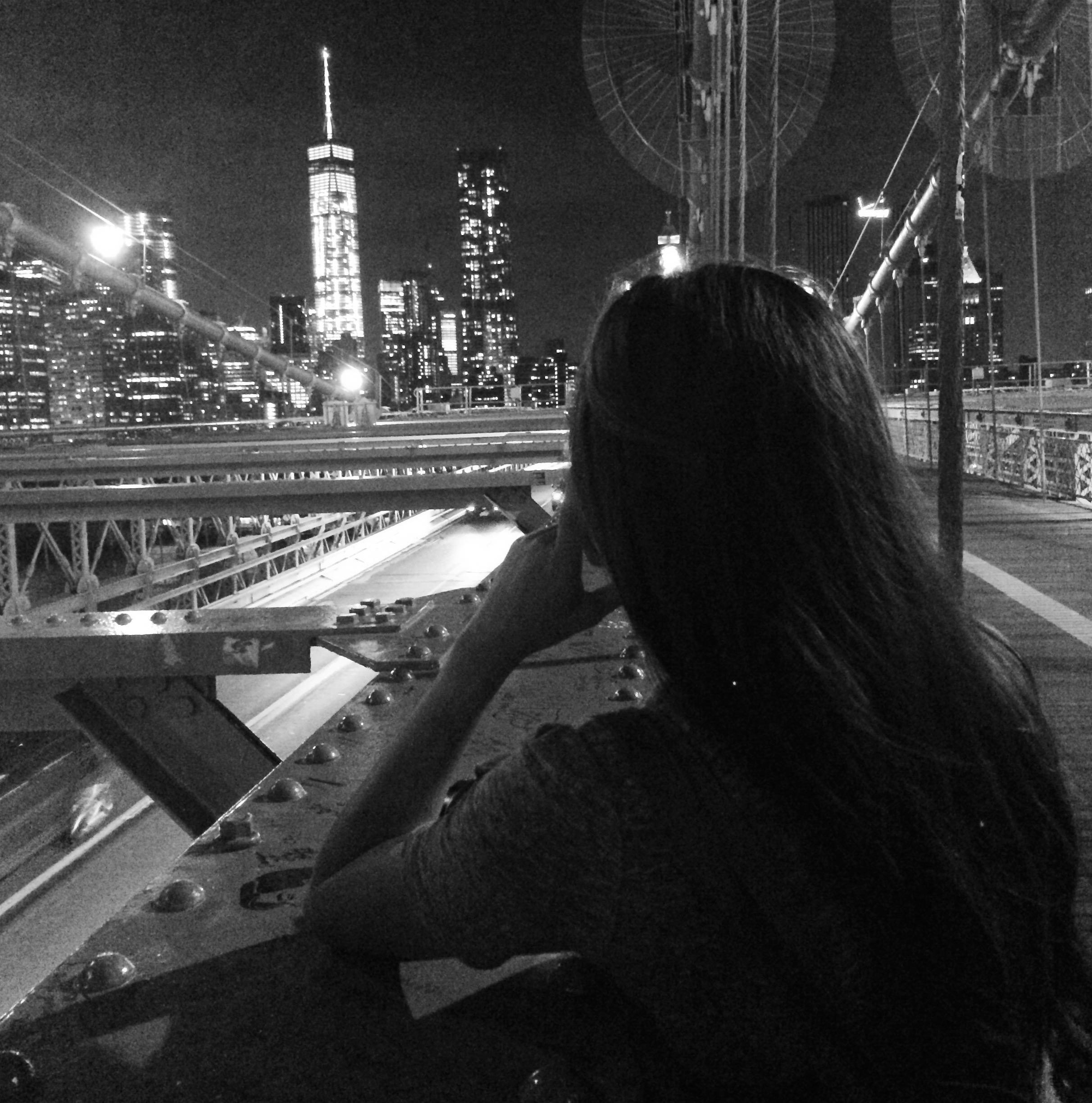 Brooklyn Bridge July 2015