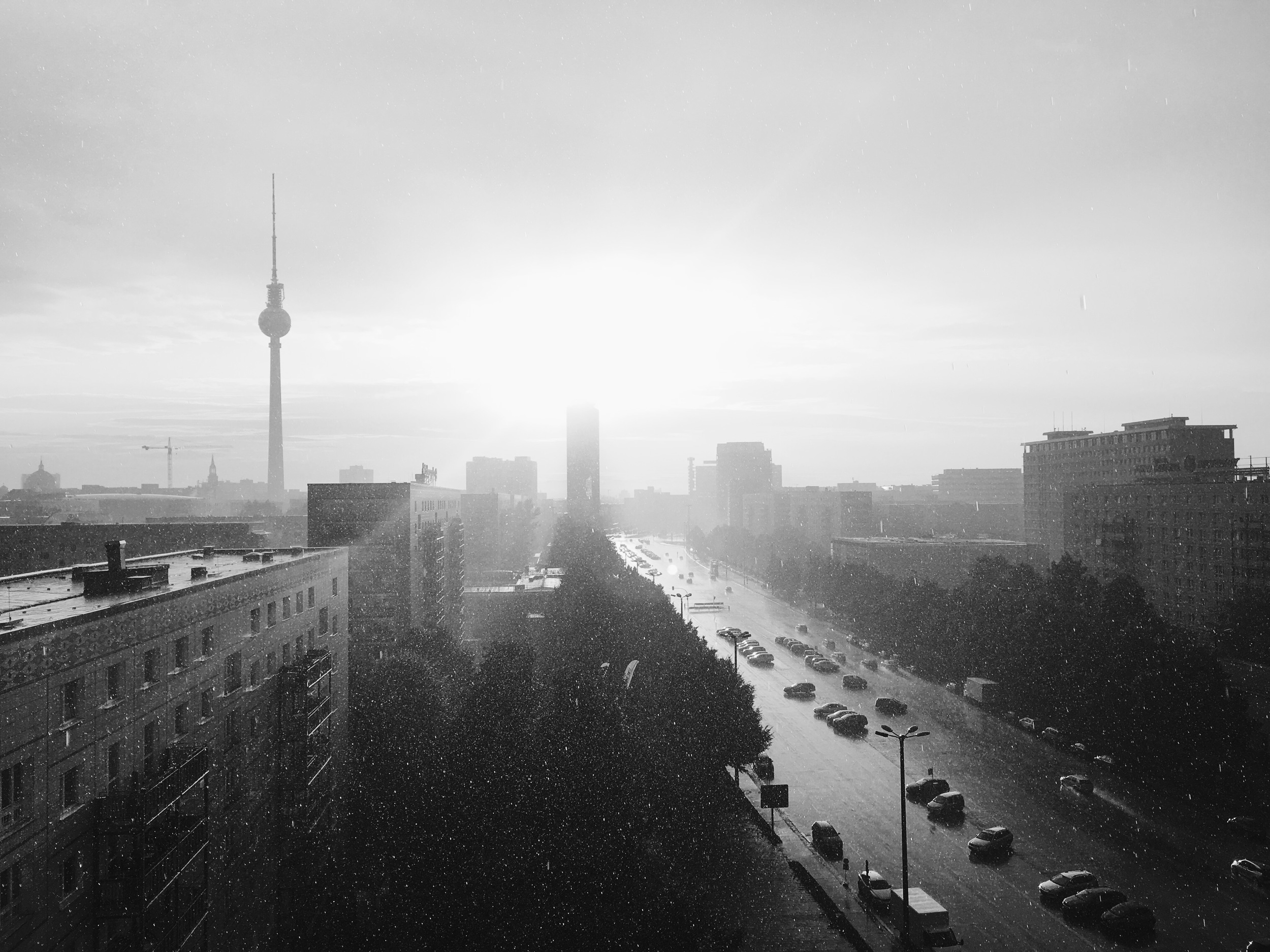 Berlin, July 2016