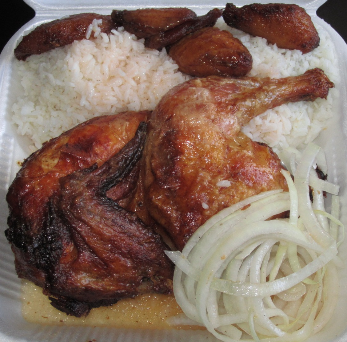 versailles cuban chicken recipe