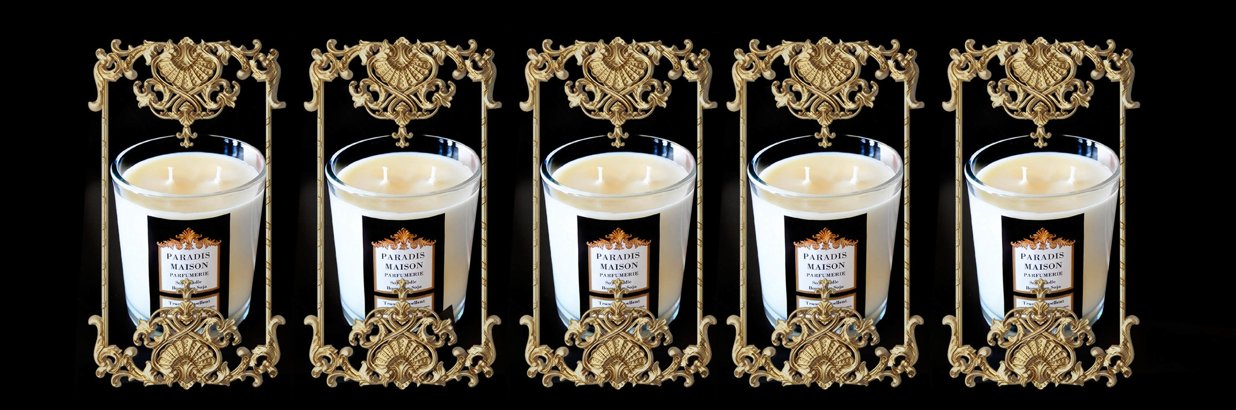 BEST CANDLES LOS ANGELES