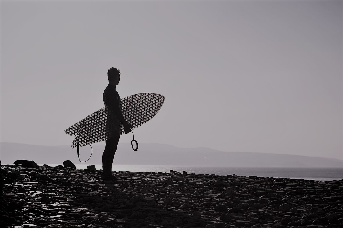 Jason Posnot, Falmouth University, Sustainable Surfboard, 2016 high res.jpg