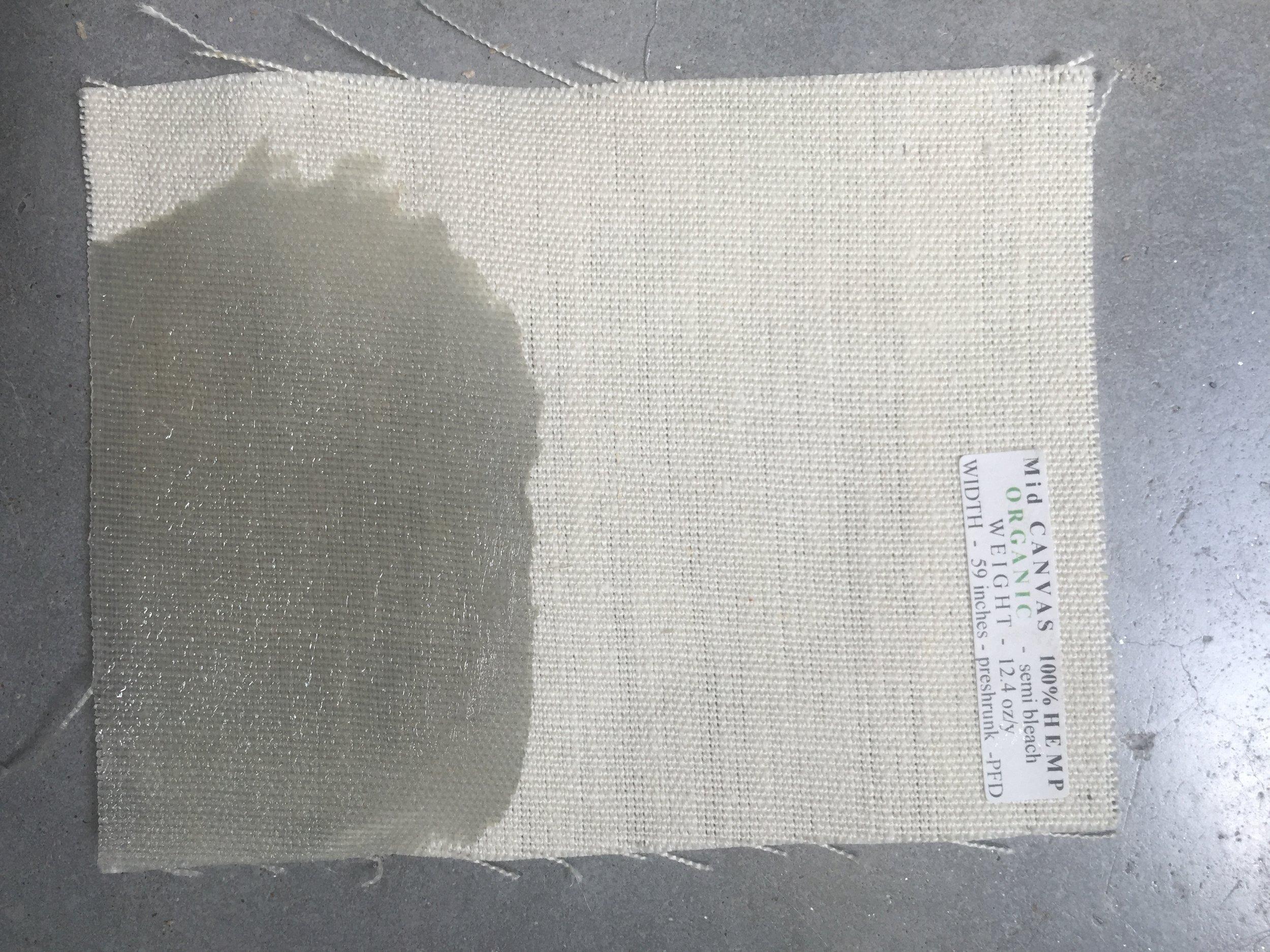 09 Mid Canvas hemp with supersap bio resin.JPG