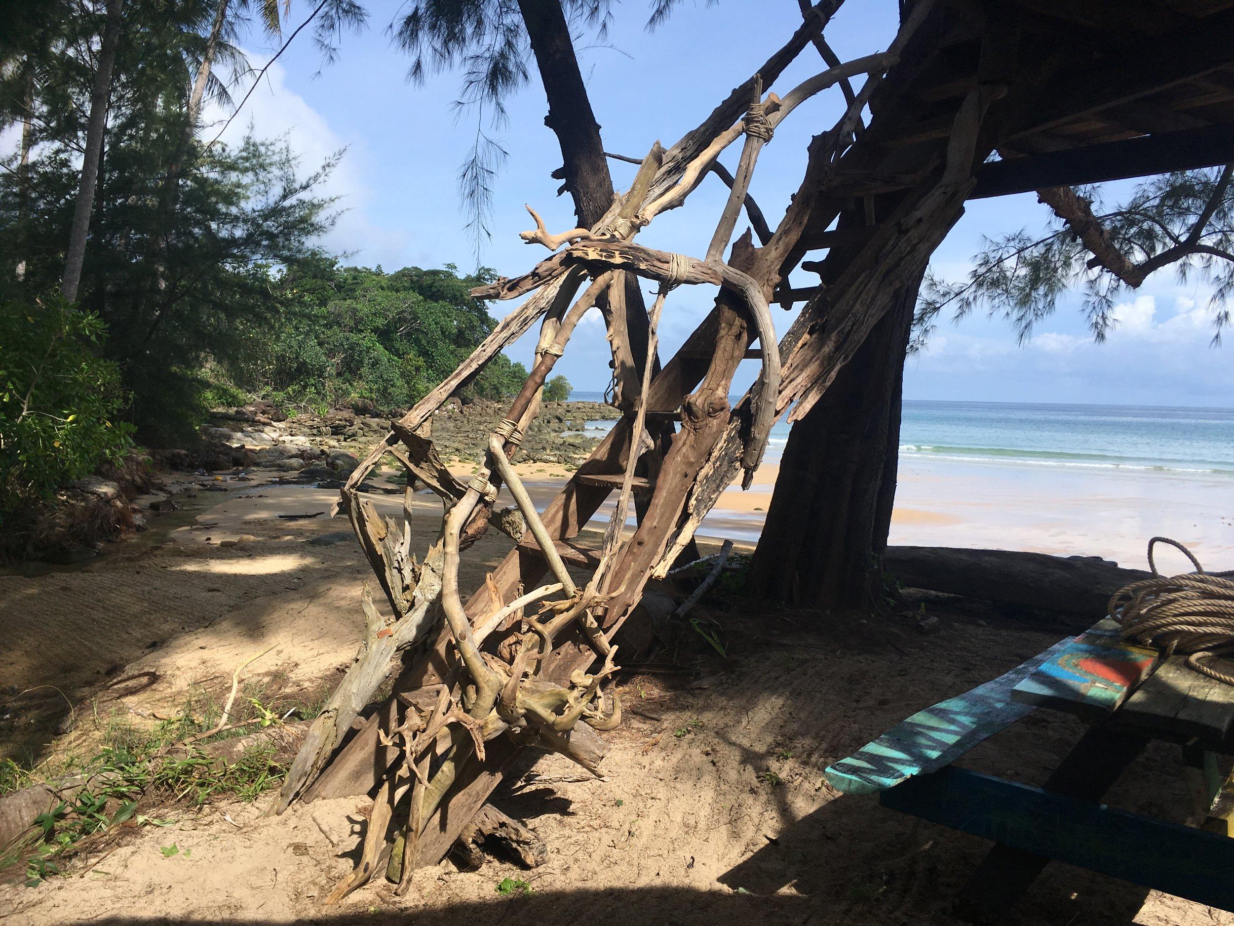 012 Cambodia Lonely beach.JPG