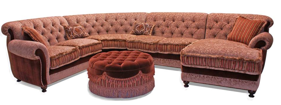 (this is an actual example of the furniture company's handiwork. my sofa was not quite this, but not far enough off to be considered unregrettable.)