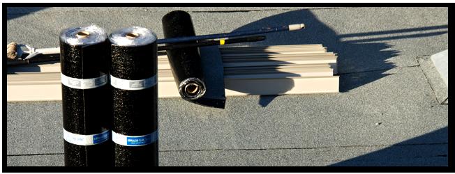 Toitures - Nous maîtrisons parfaitement et installons tous les systèmes élastomères de Soprema dans toutes leurs variantes (voir schémas Soprema), incluant les toitures végétales. En réfection, nous effectuons également la pose de bardeaux. Seulement, nous limitons les options à des bardeaux haut de gamme à composition fibre de verre tels les produits Mystique et Everest de BP ou Cambridge de IKO.