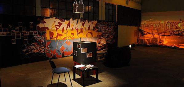 Emmetrop, Rencontre de l'invendable, de l'invendu et du pas encore vendable / 2010