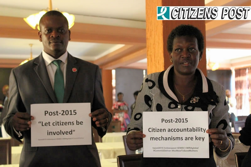 MPs Supporting Citizen Participation