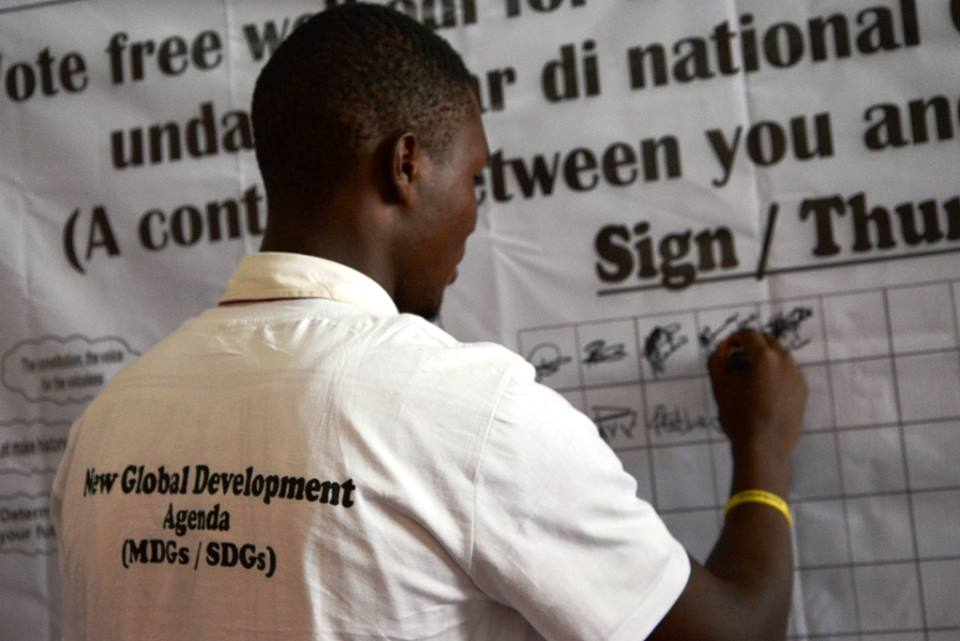 Citizens Sign up to commitments SL Bo District.jpg