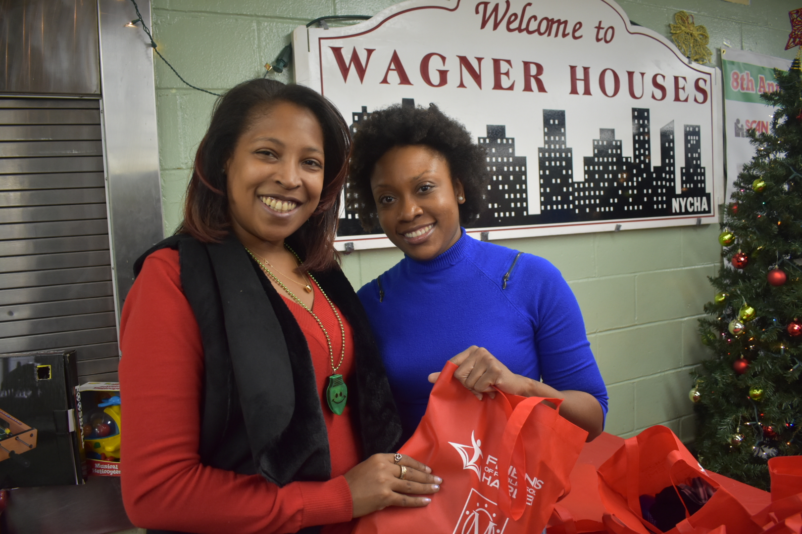 Nycha Christmas Party 2020 Holiday Events — FRIENDS OF PUBLIC SCHOOL HARLEM INC.