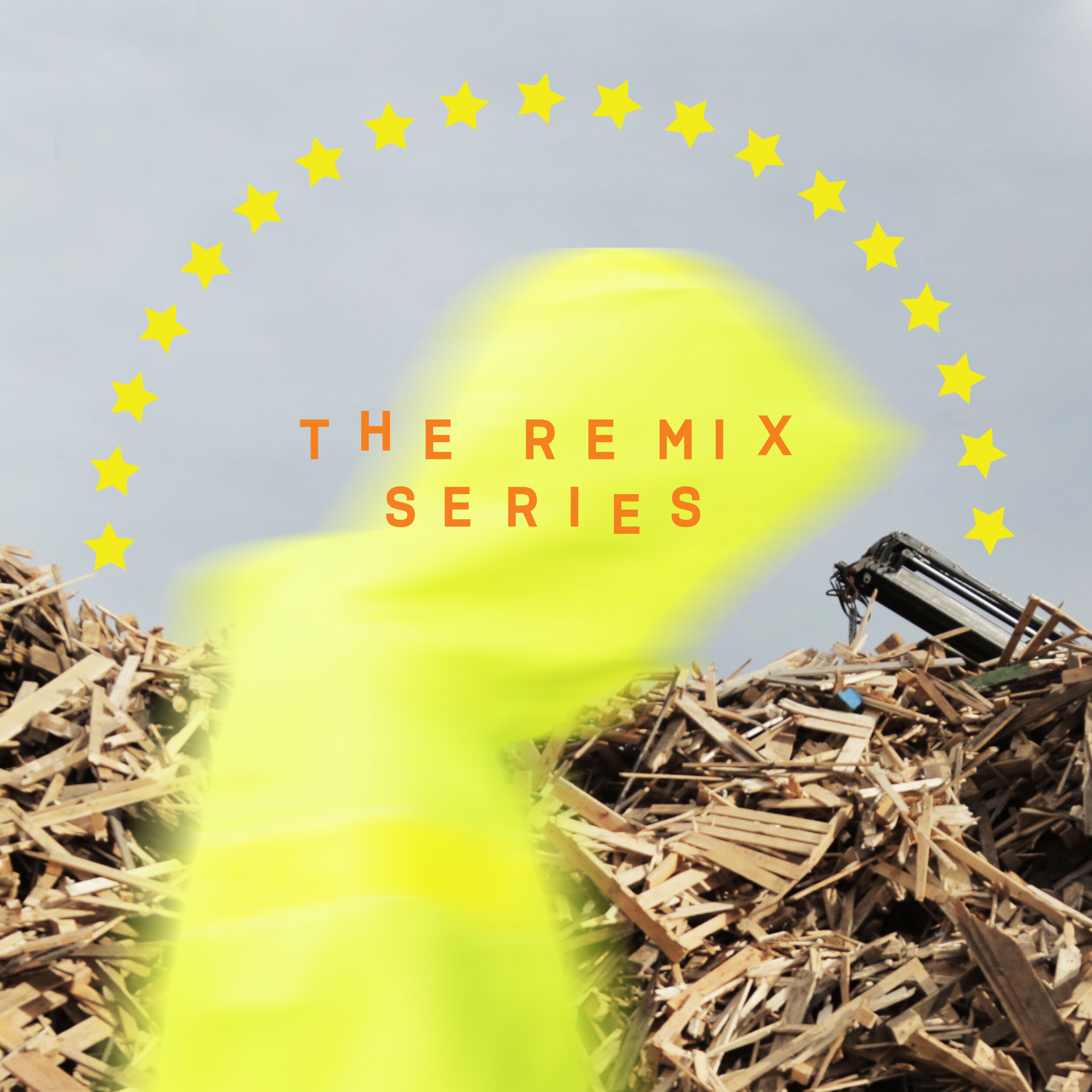 The Remix Series - all of them…