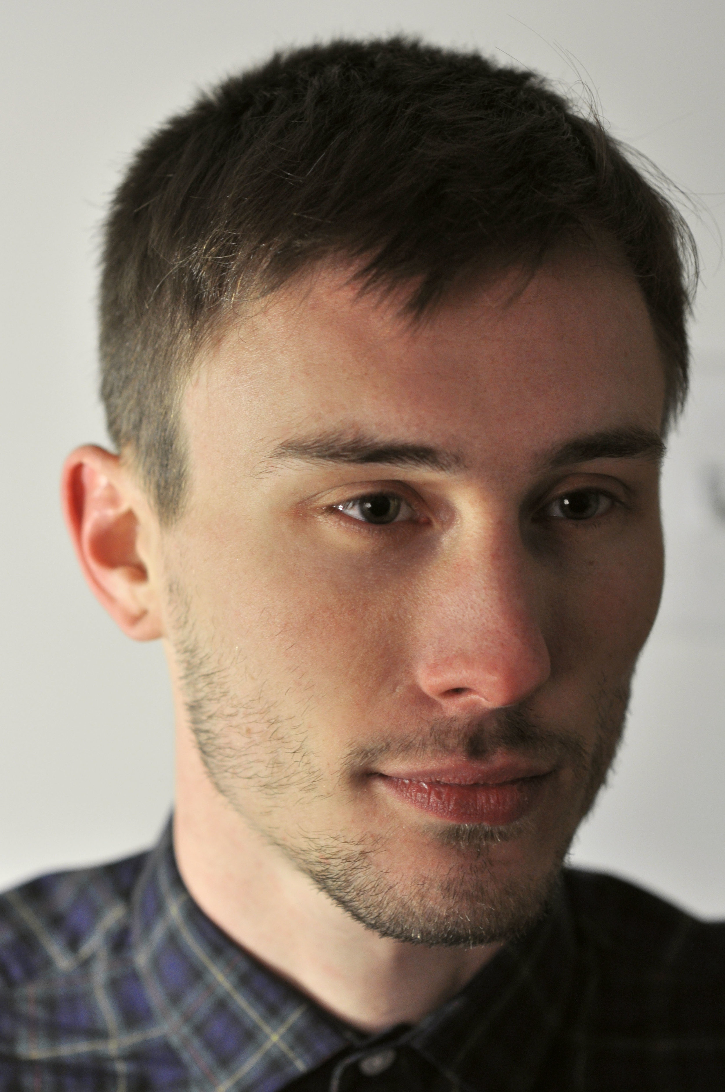 writer + director - Matthew Charof is an award winning filmmaker from Boston, Ma. who graduated from SUNY Purchase in 2010. He is known for Pale (2015) which won best short film at the London Film Awards, Firefly which received a Best Actress nod at the Hamilton Film Festival (2016) and The Times (2017) which was an IFP Screen forward Lab recipient and an IFP No Borders feature screenplay.