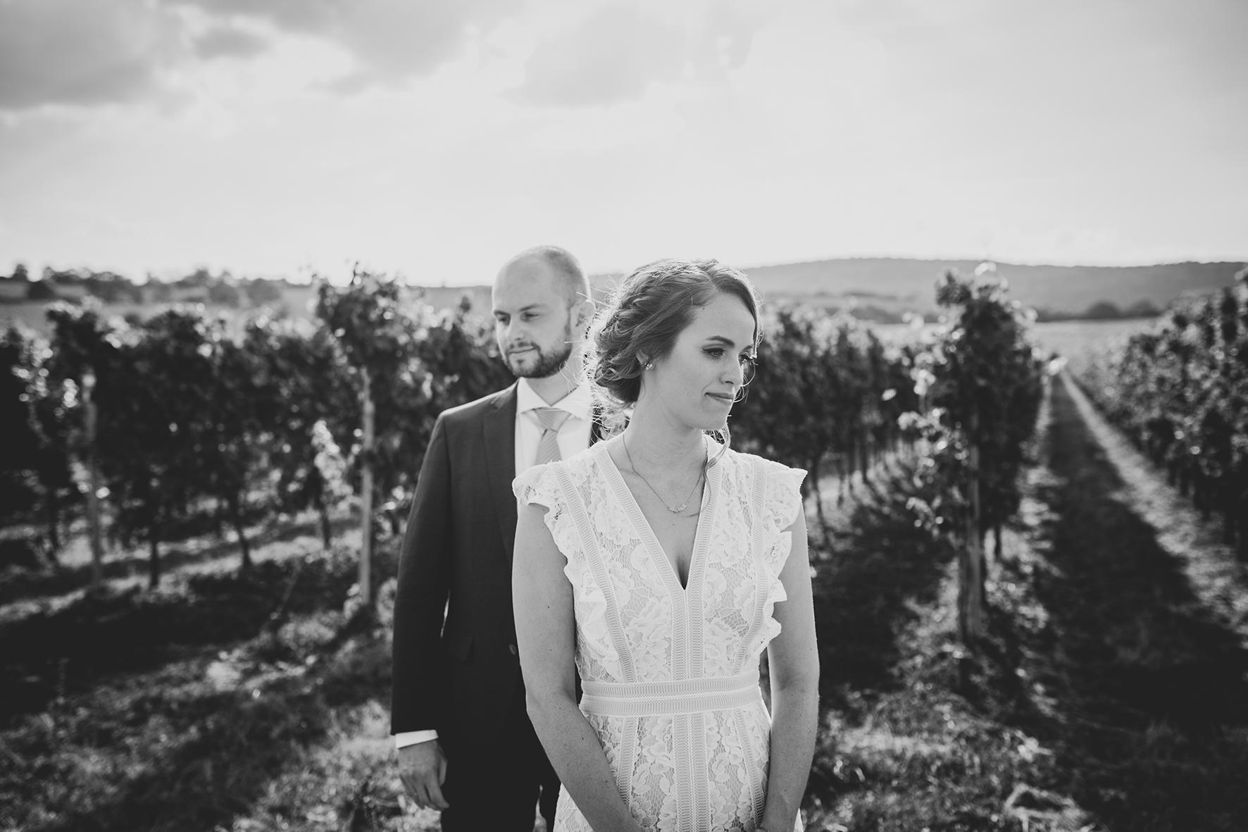 Hochzeiten - Reportagen