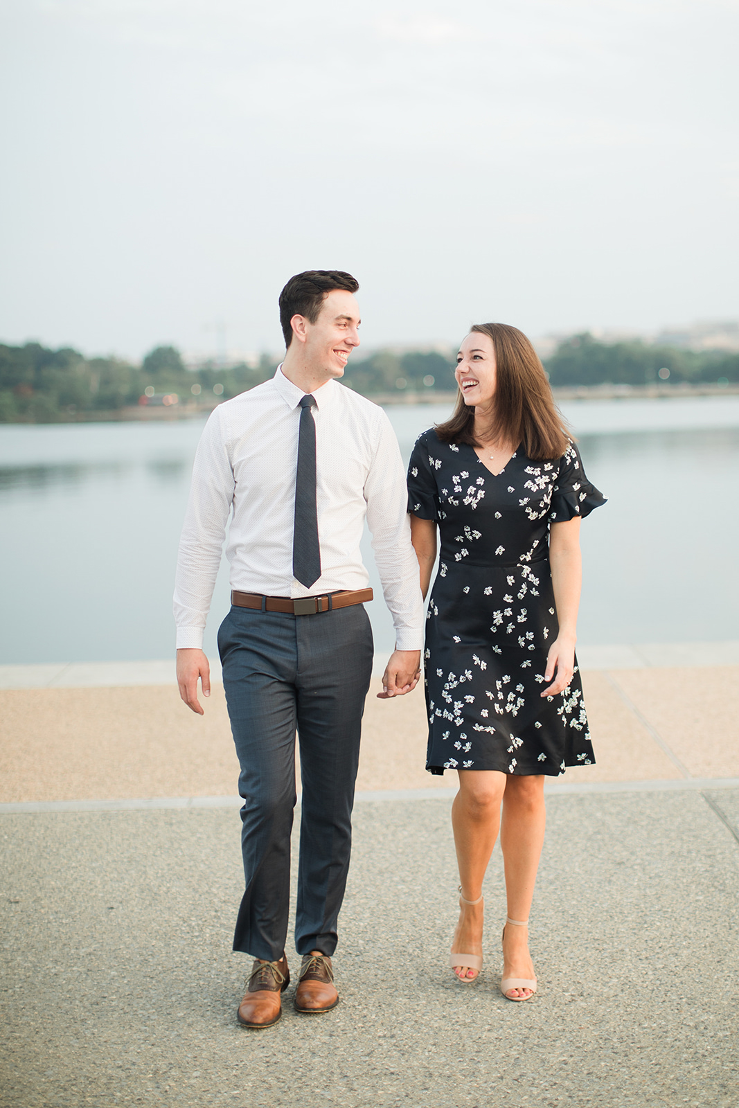 A & A | Jefferson Monument Engagement | Rebecca Wilcher Photography -4.jpg