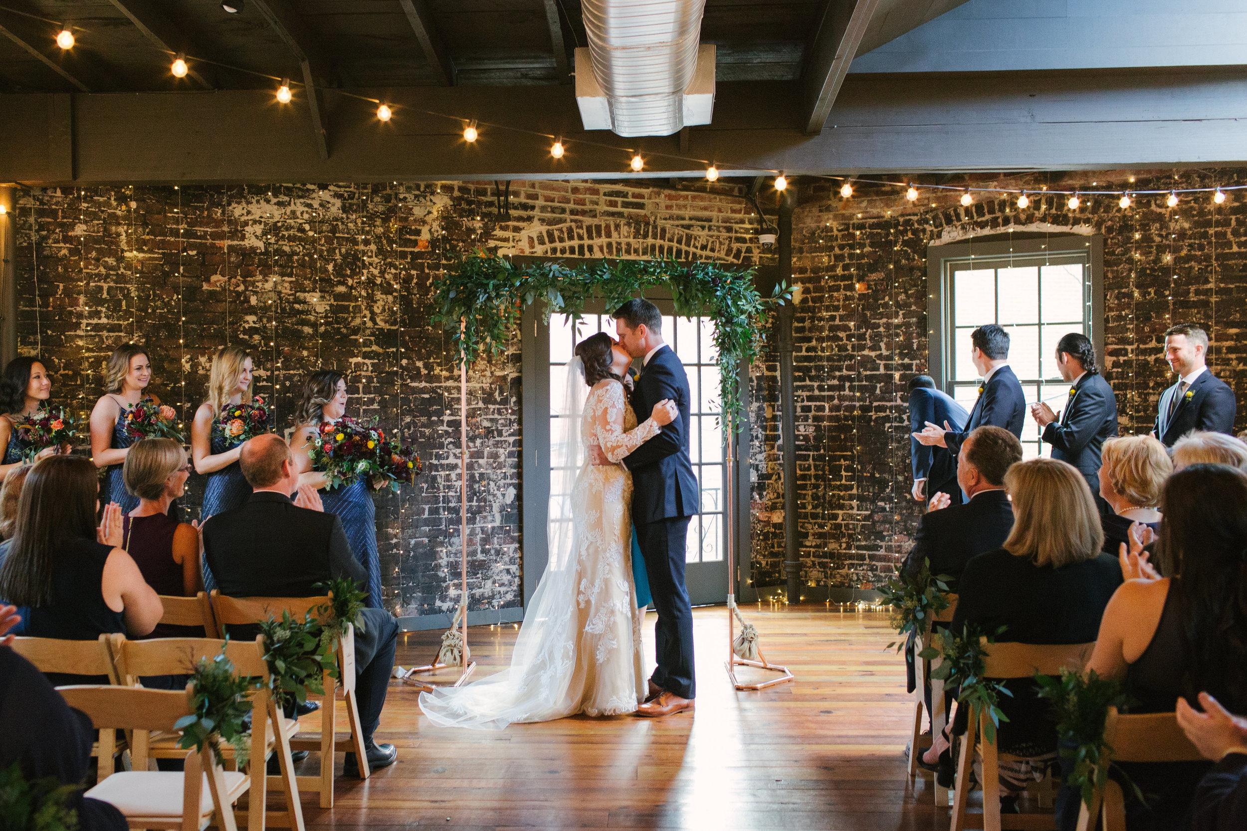 Dupon Circle Wedding | Washington DC Wedding Photography | Rebecca Wilcher Photography -9.jpg