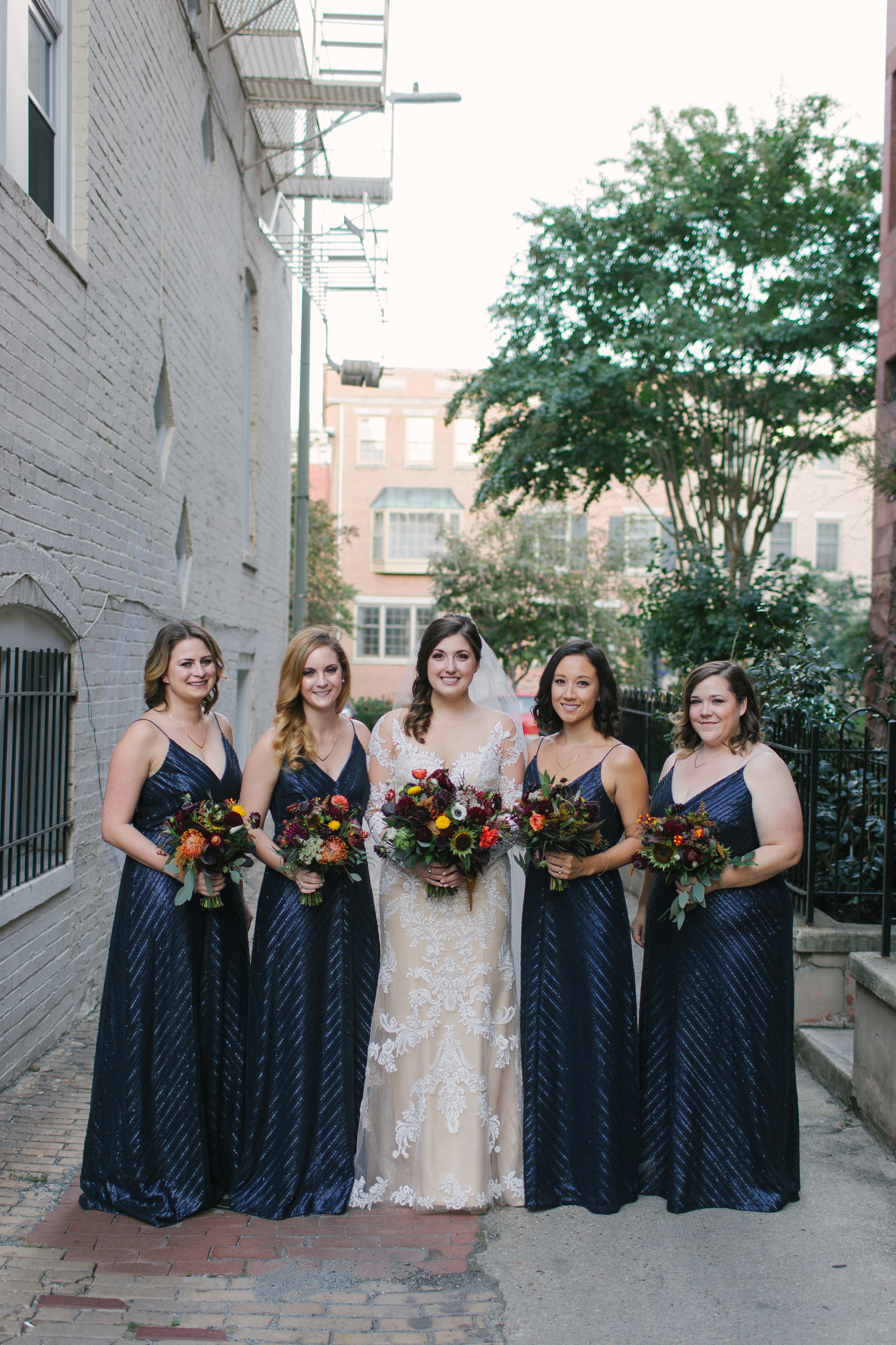 Dupon Circle Wedding | Washington DC Wedding Photography | Rebecca Wilcher Photography -12.jpg