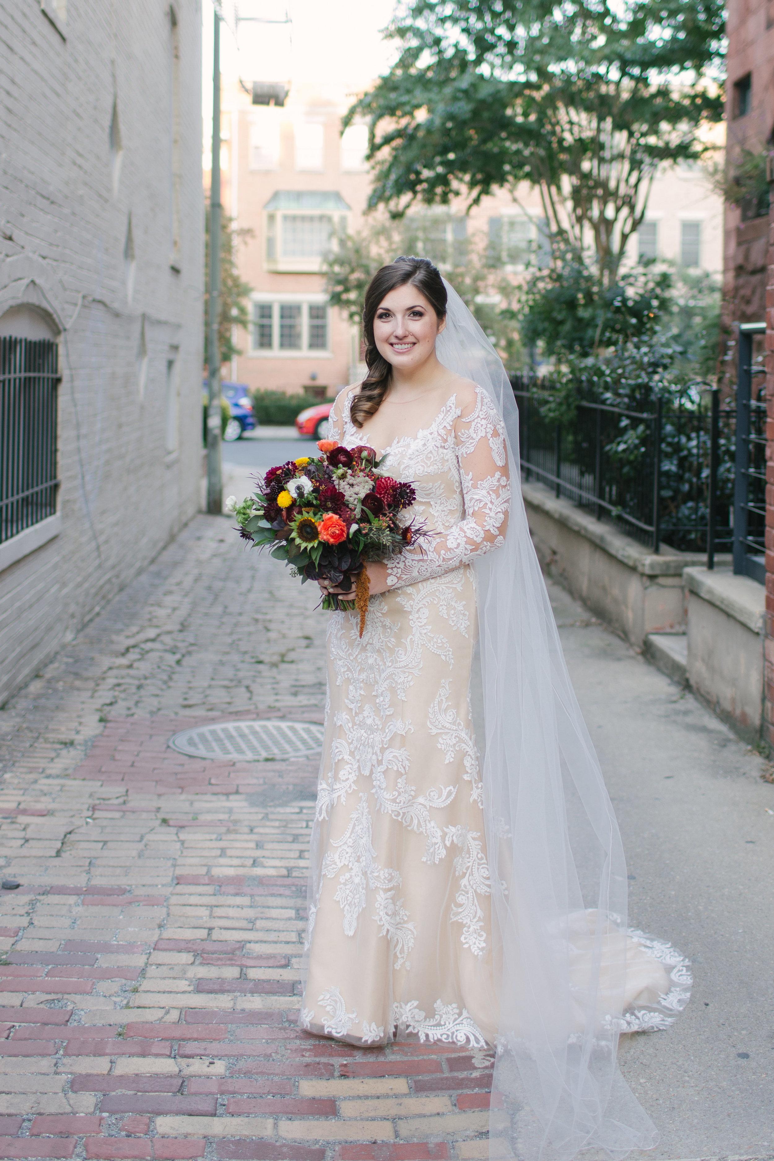 Dupon Circle Wedding | Washington DC Wedding Photography | Rebecca Wilcher Photography -13.jpg
