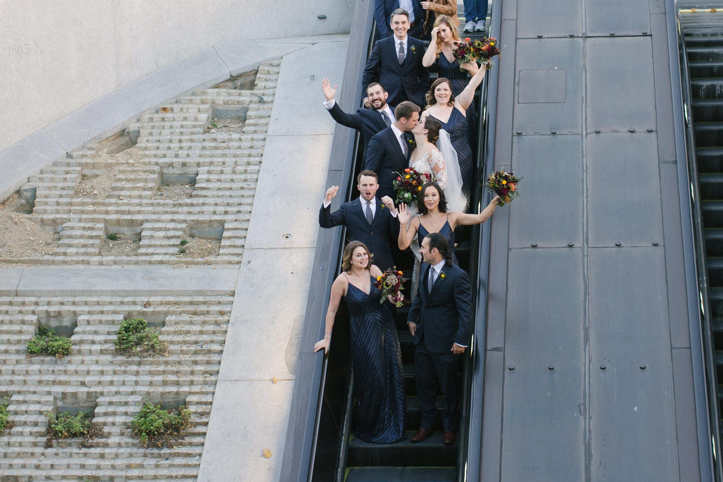 Dupon Circle Wedding | Washington DC Wedding Photography | Rebecca Wilcher Photography -17.jpg