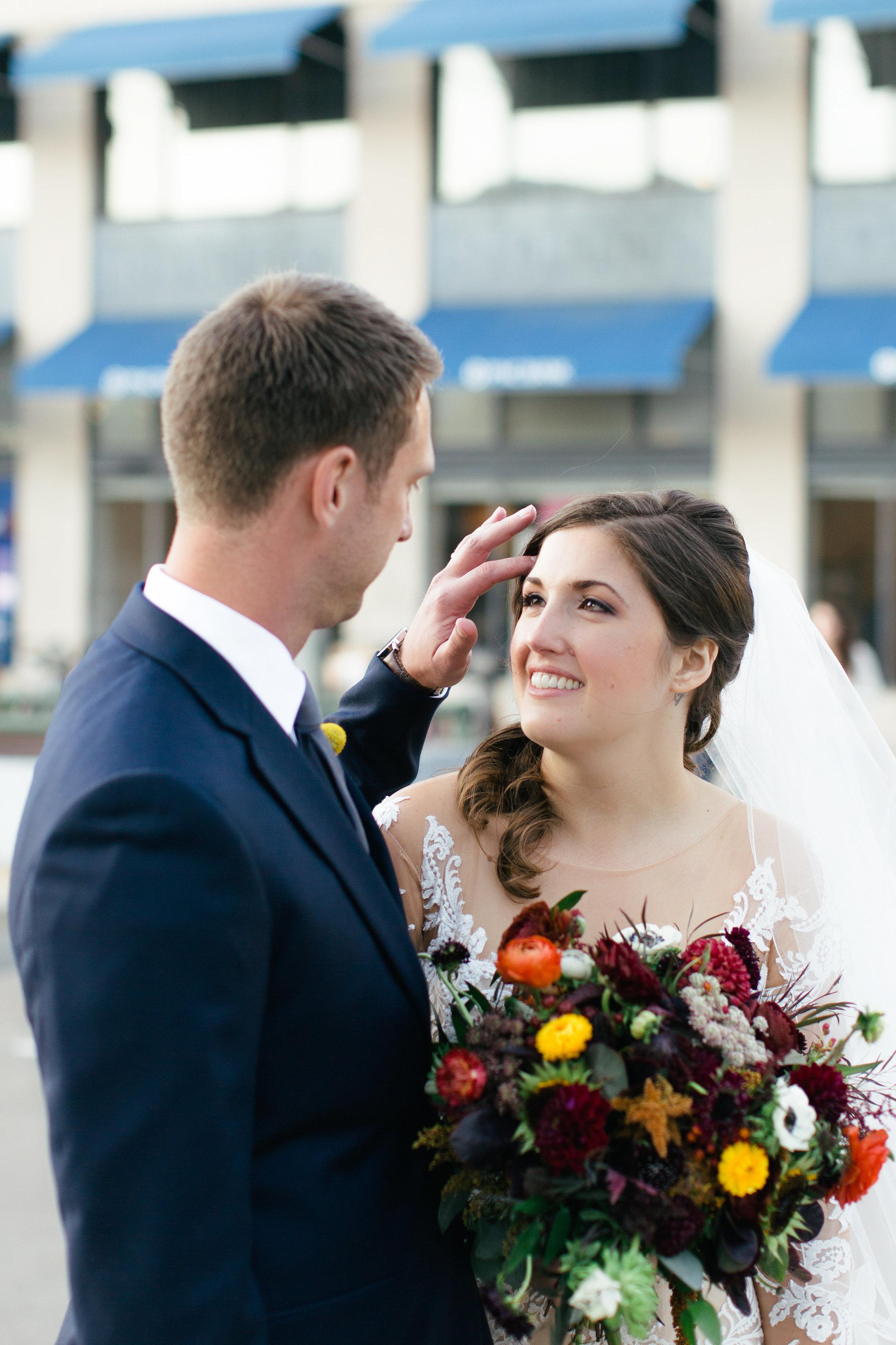 Dupon Circle Wedding | Washington DC Wedding Photography | Rebecca Wilcher Photography -18.jpg