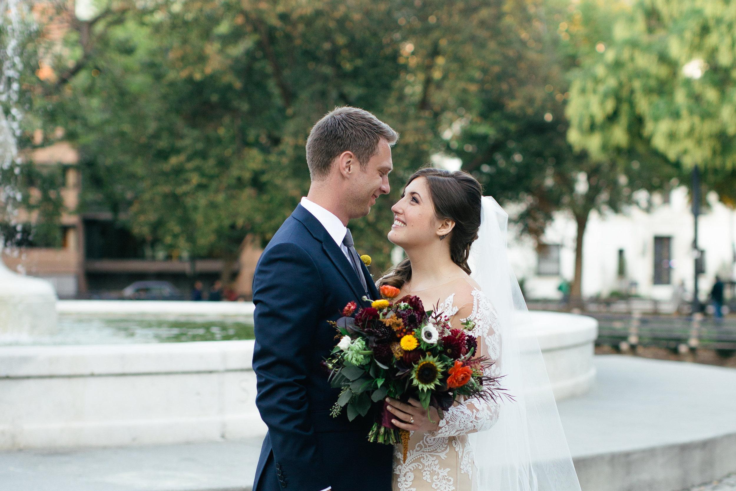 Dupon Circle Wedding | Washington DC Wedding Photography | Rebecca Wilcher Photography -19.jpg