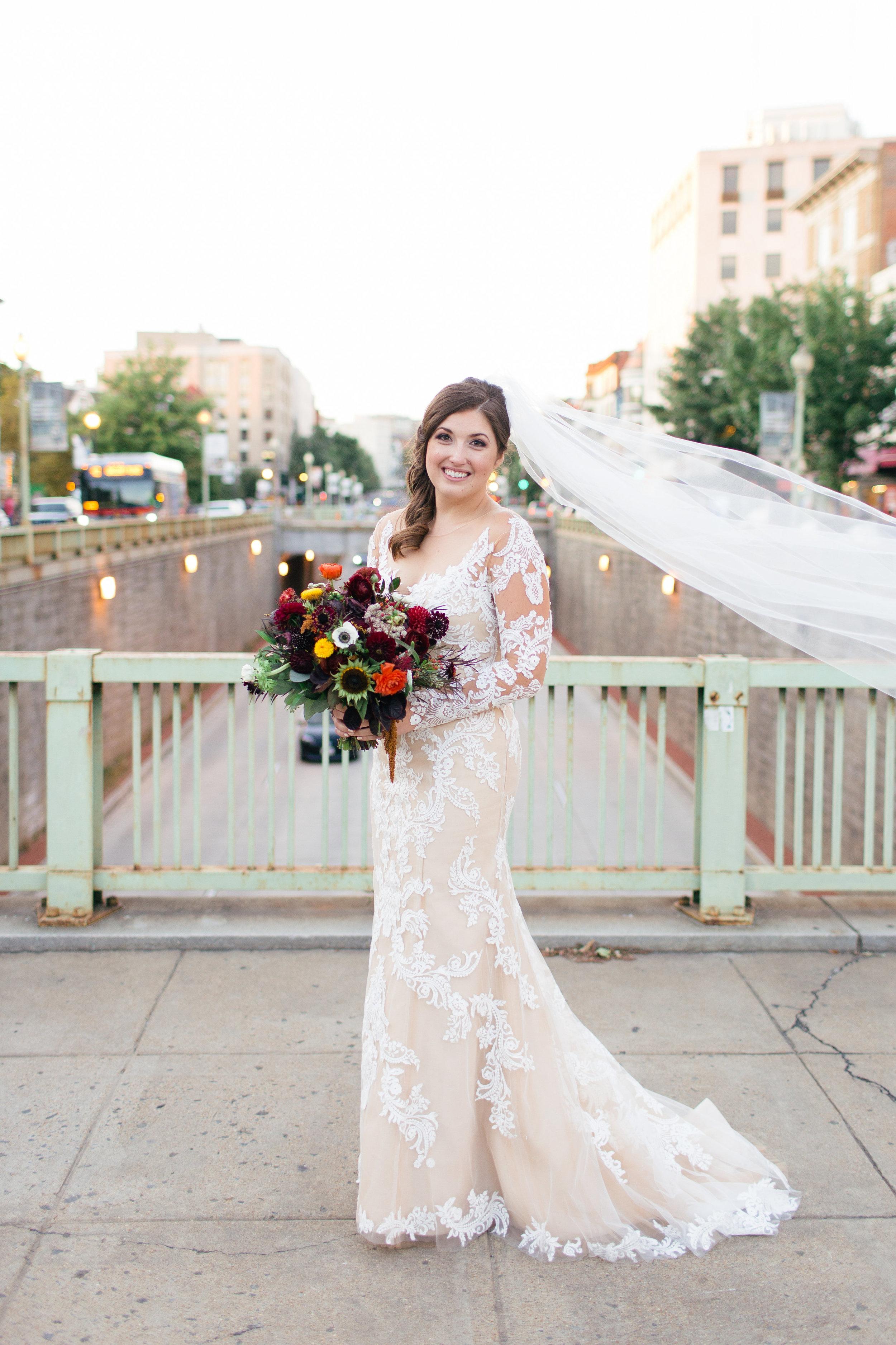 Dupon Circle Wedding | Washington DC Wedding Photography | Rebecca Wilcher Photography -25.jpg