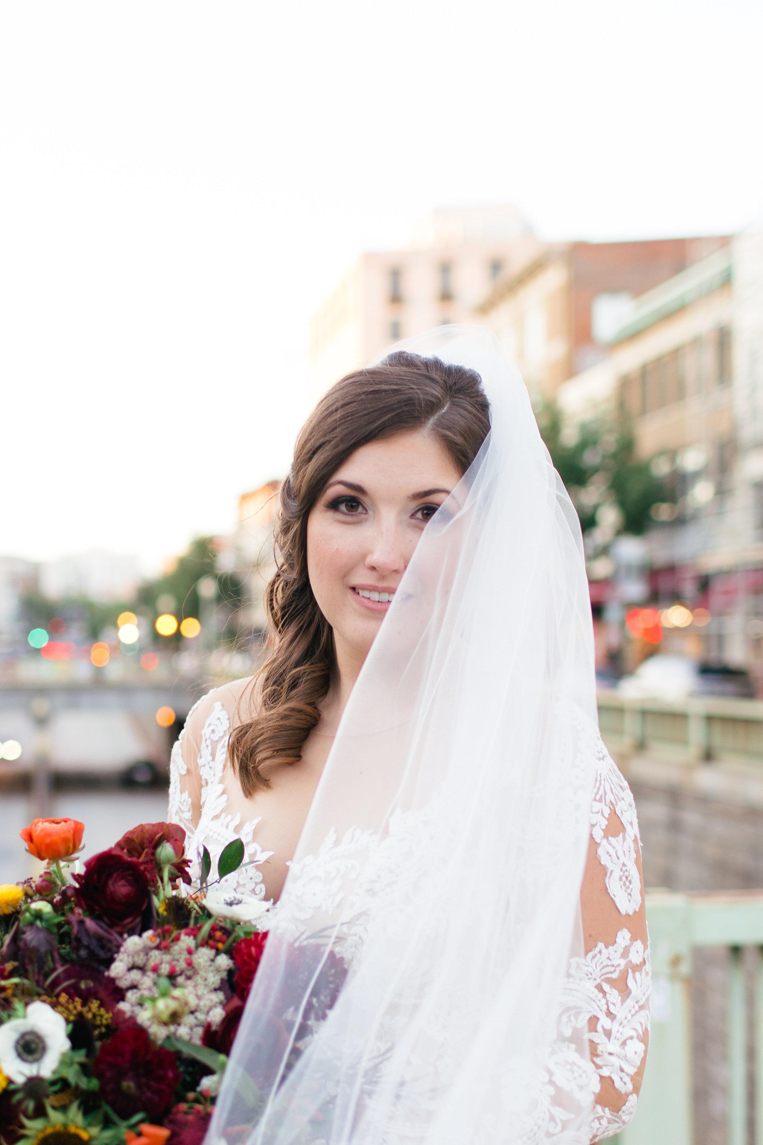 Dupon Circle Wedding | Washington DC Wedding Photography | Rebecca Wilcher Photography -26.jpg