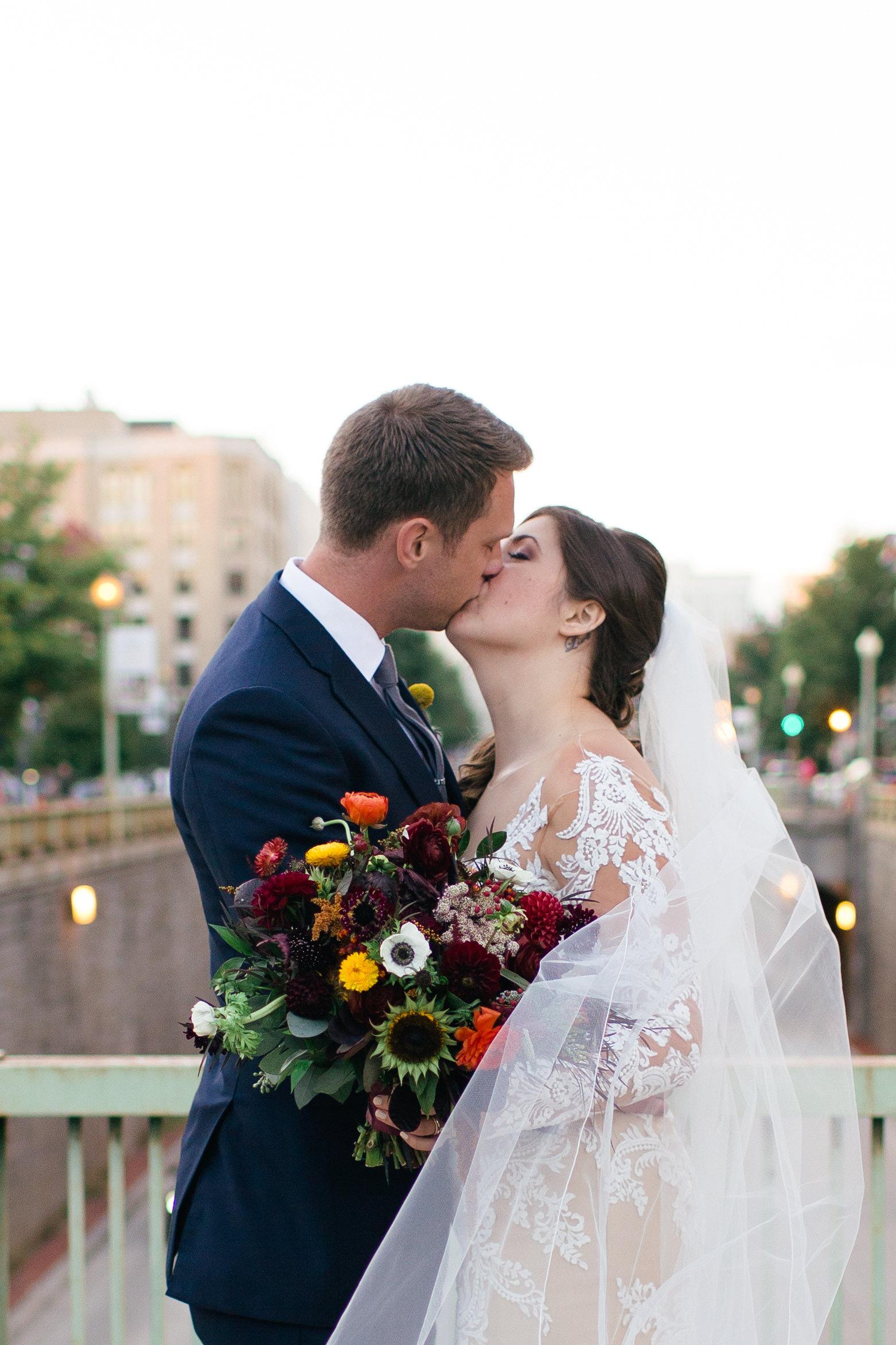 Dupon Circle Wedding | Washington DC Wedding Photography | Rebecca Wilcher Photography -29.jpg