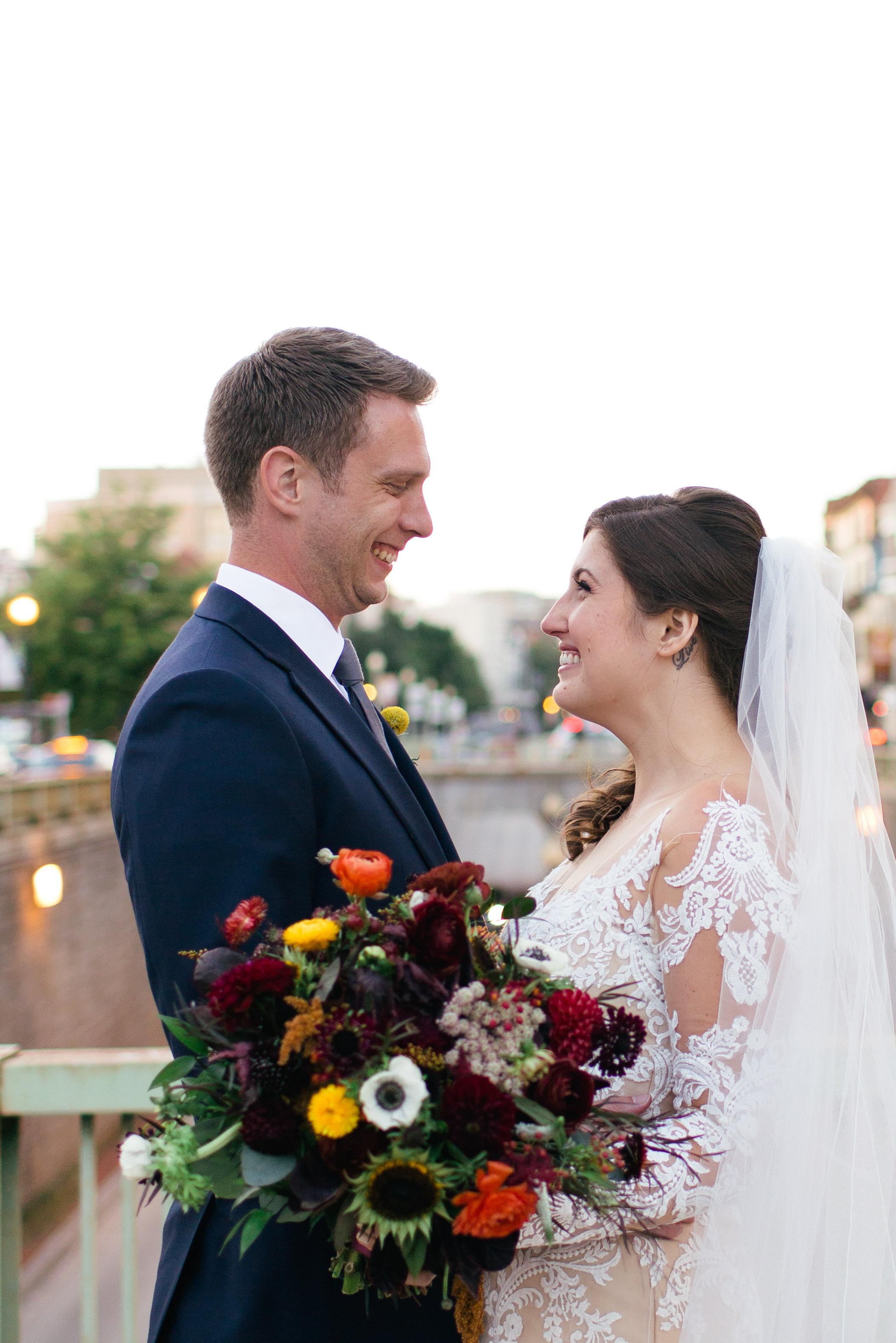 Dupon Circle Wedding | Washington DC Wedding Photography | Rebecca Wilcher Photography -30.jpg
