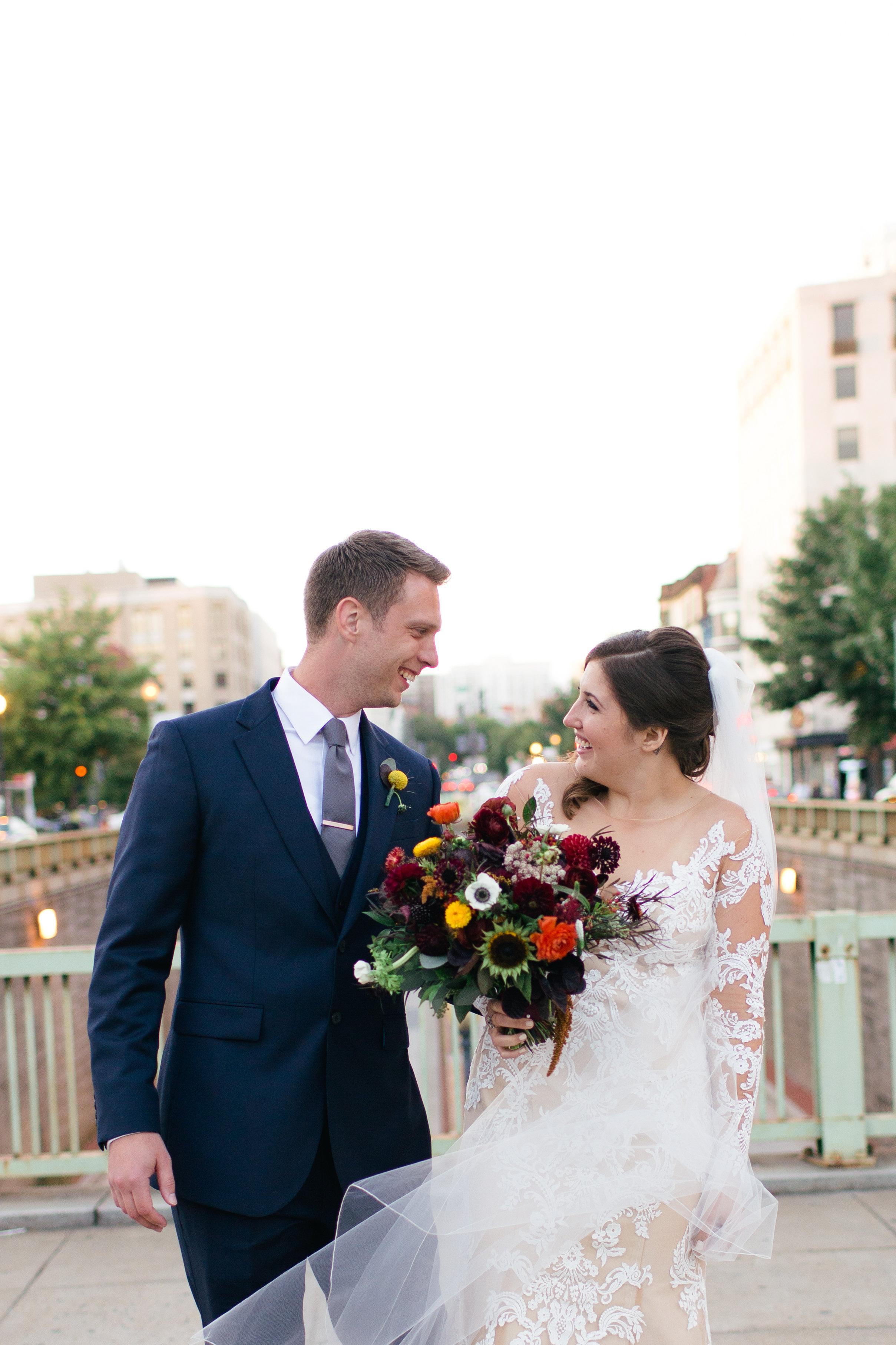 Dupon Circle Wedding | Washington DC Wedding Photography | Rebecca Wilcher Photography -31.jpg