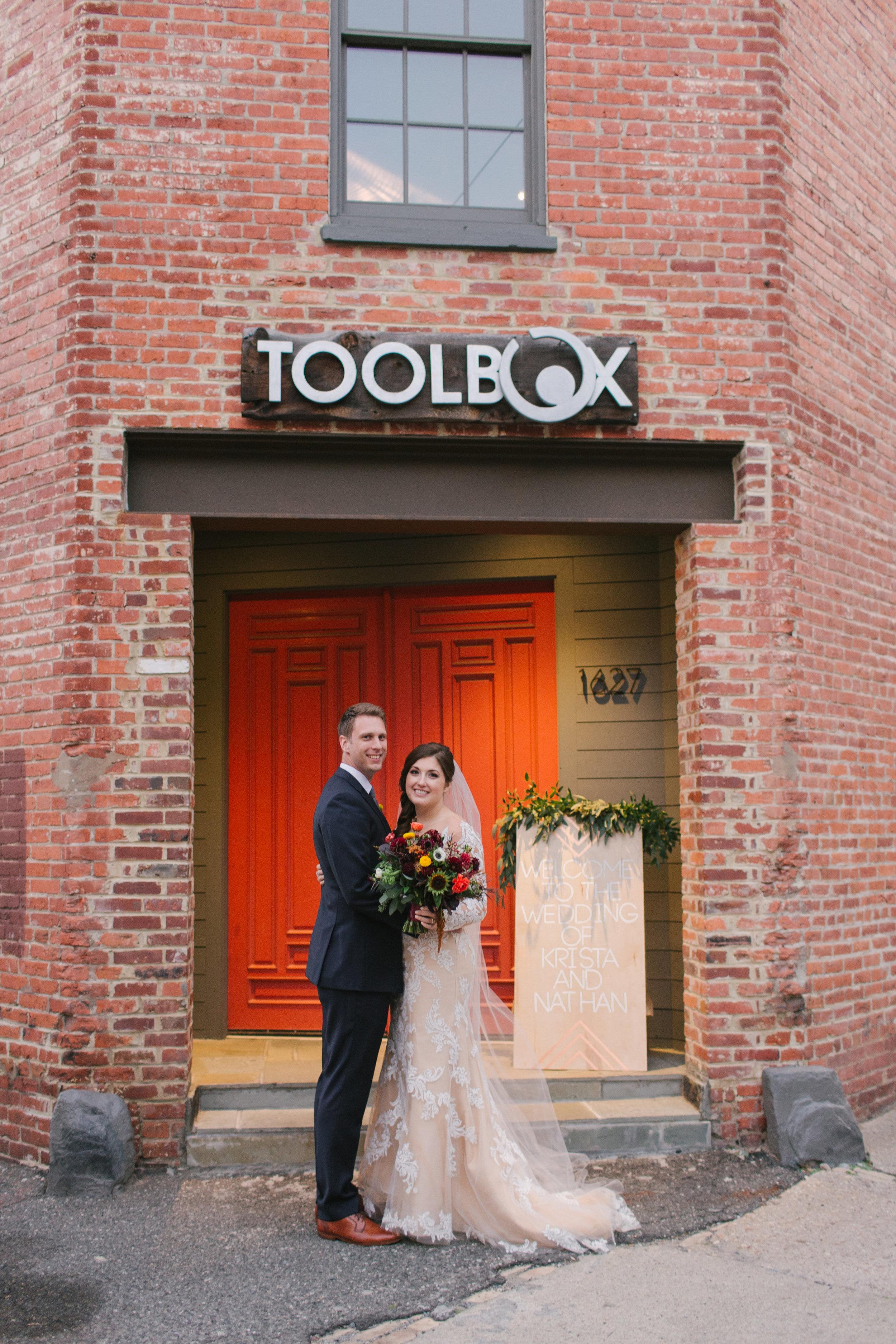 Dupon Circle Wedding | Washington DC Wedding Photography | Rebecca Wilcher Photography -34.jpg