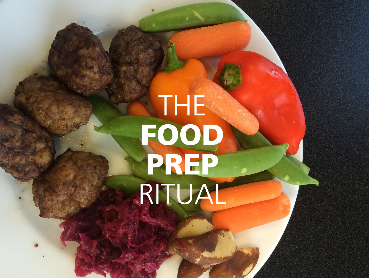 TNB Fitness Food Prep