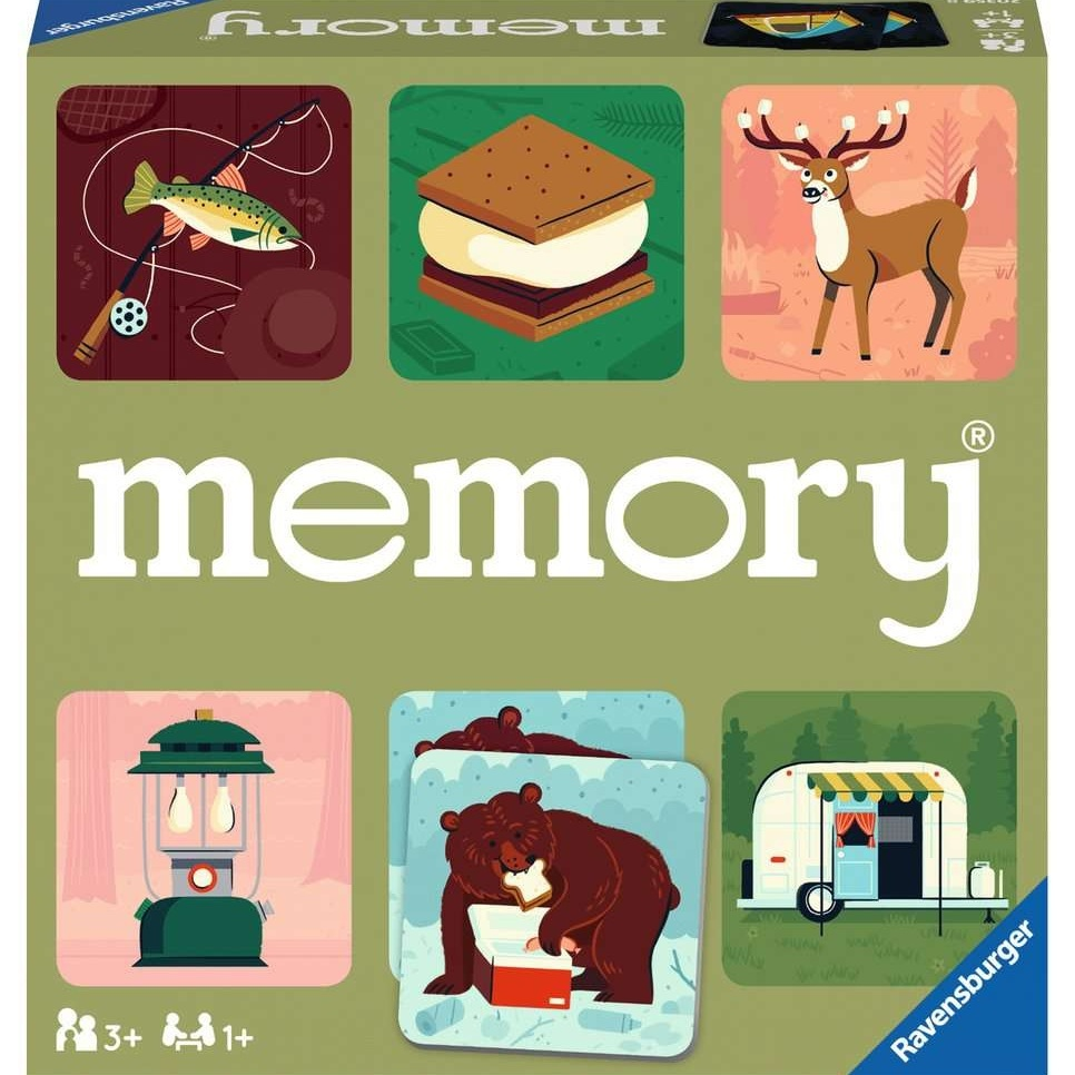 Great Outdoors memory   Price: $12.99